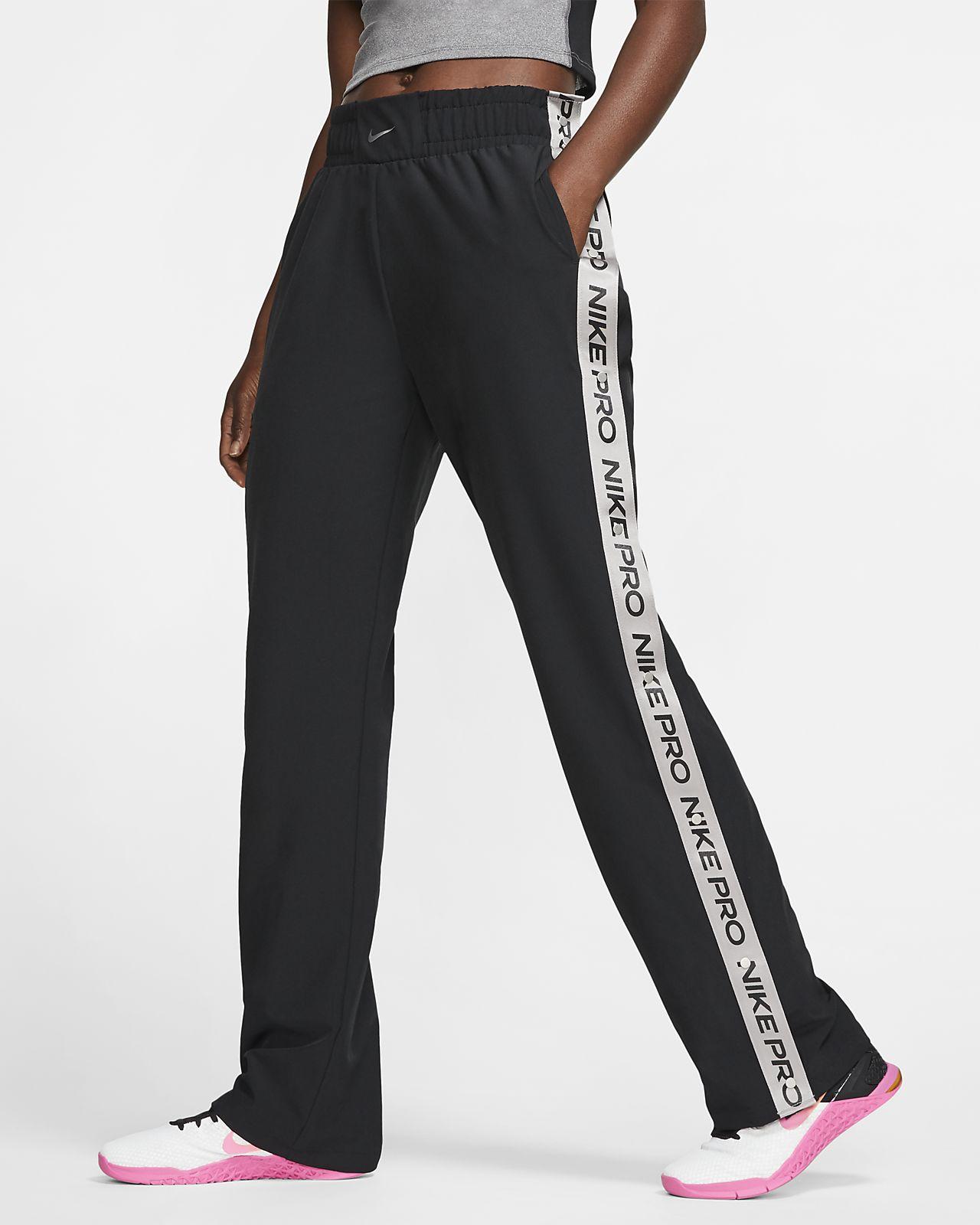 Nike Pro Tear Away bukse til dame