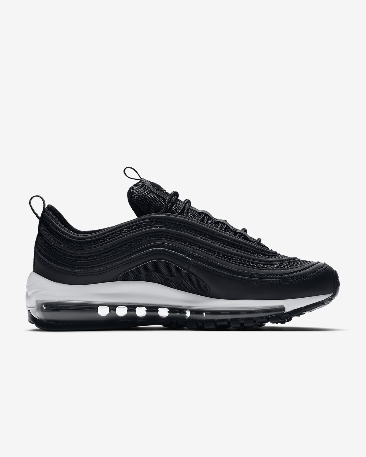 Nike Air Max 97 Engineered Mesh