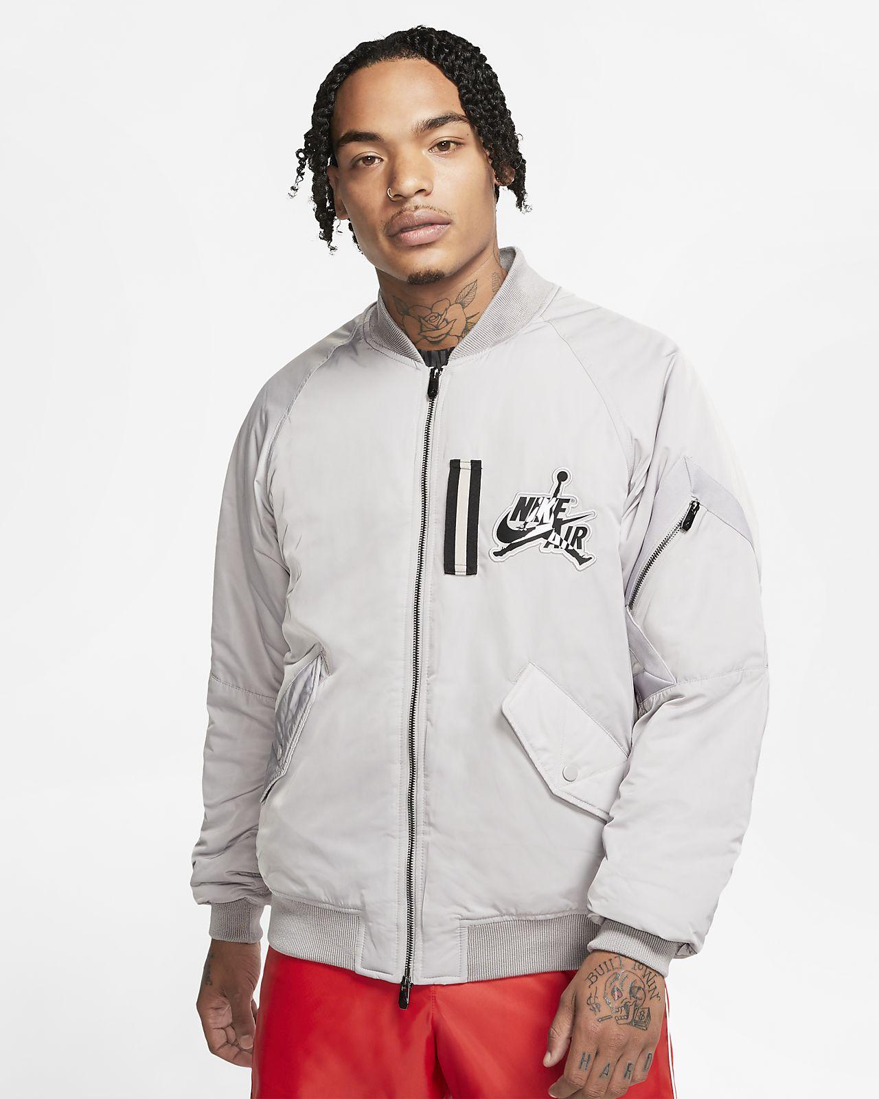 Jordan Wings MA-1 Jacket
