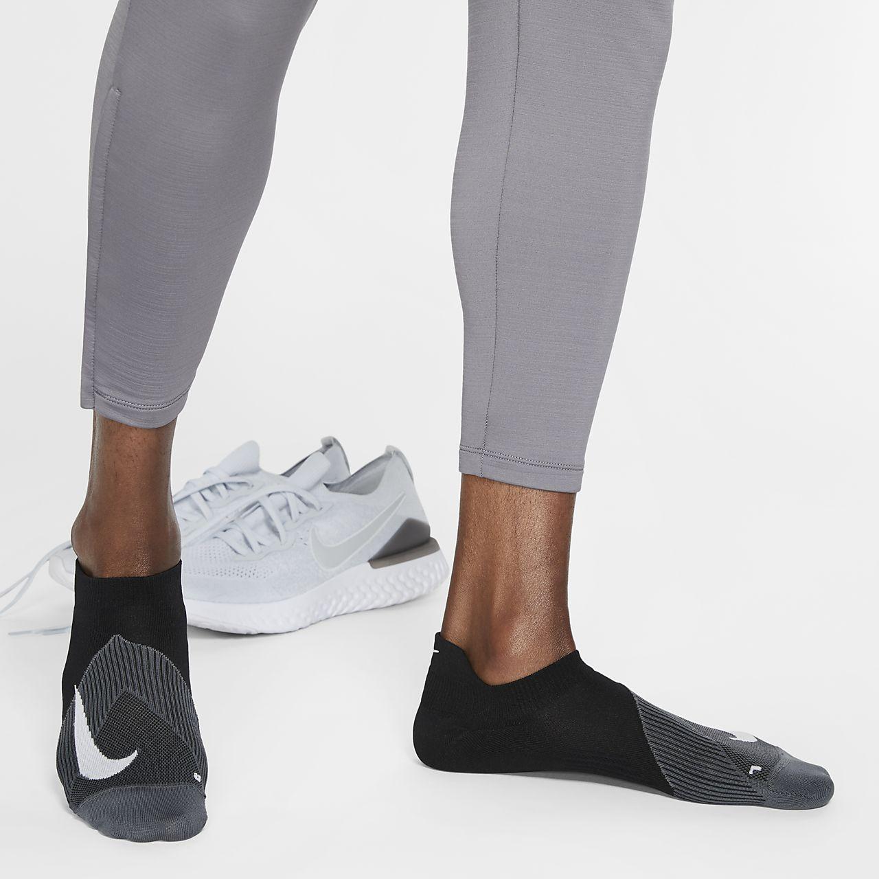 Nike Elite Lightweight No-Show Running