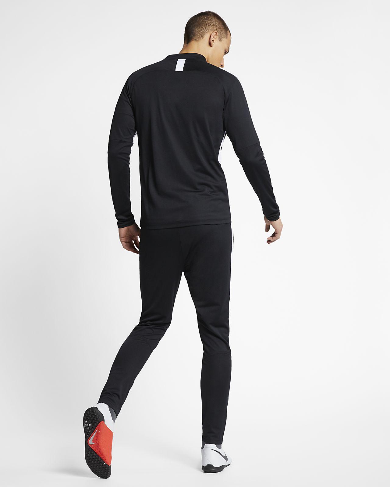 Nike Dri FIT Academy Voetbaltrainingspak voor heren