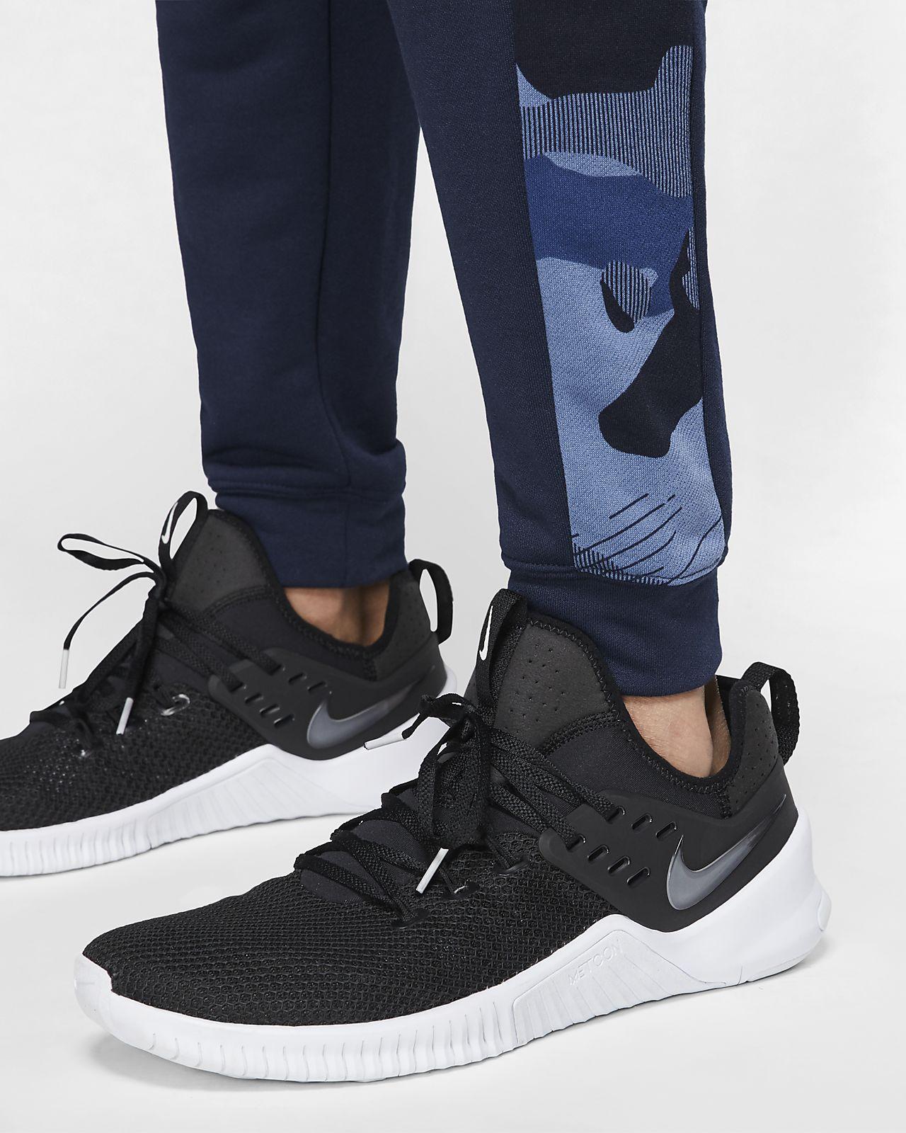 chic clásico comprar mejor auténtica venta caliente Nike Dri-FIT Men's Tapered Fleece Training Pants. Nike.com