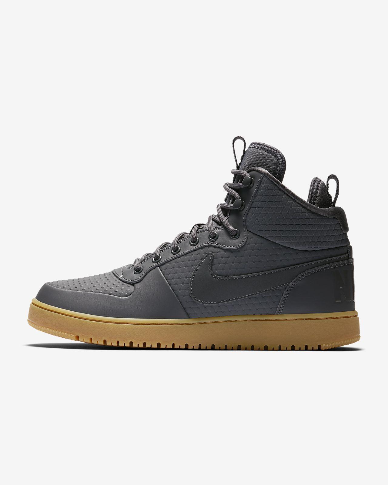 Мужские кроссовки Nike Court Borough Mid Winter