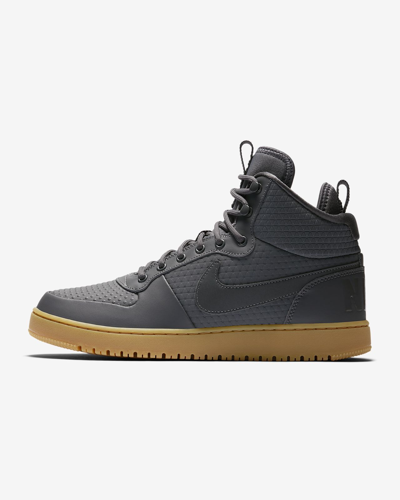 Nike Court Borough Mid Winter Men's Shoe