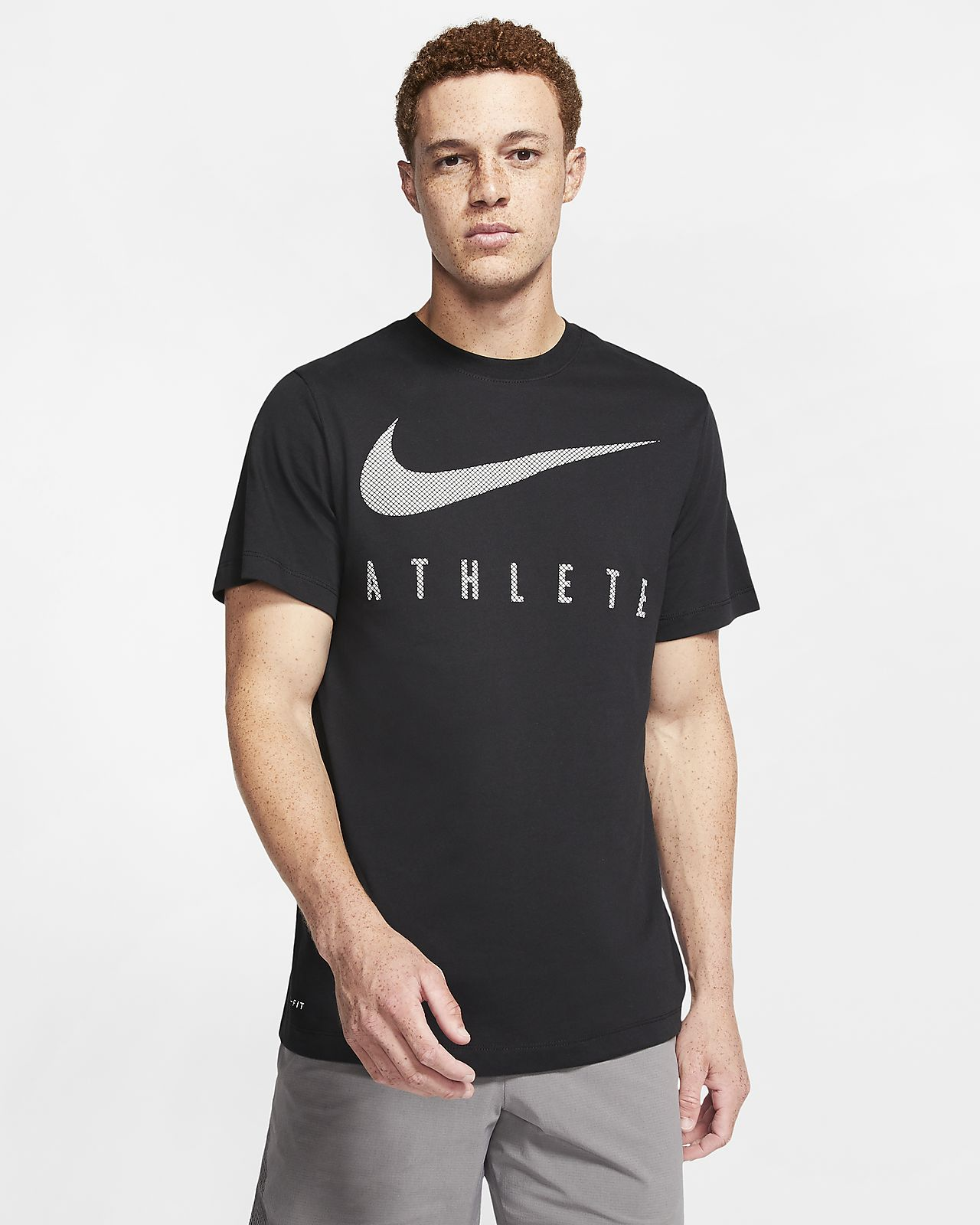 t shirt nike dri fit
