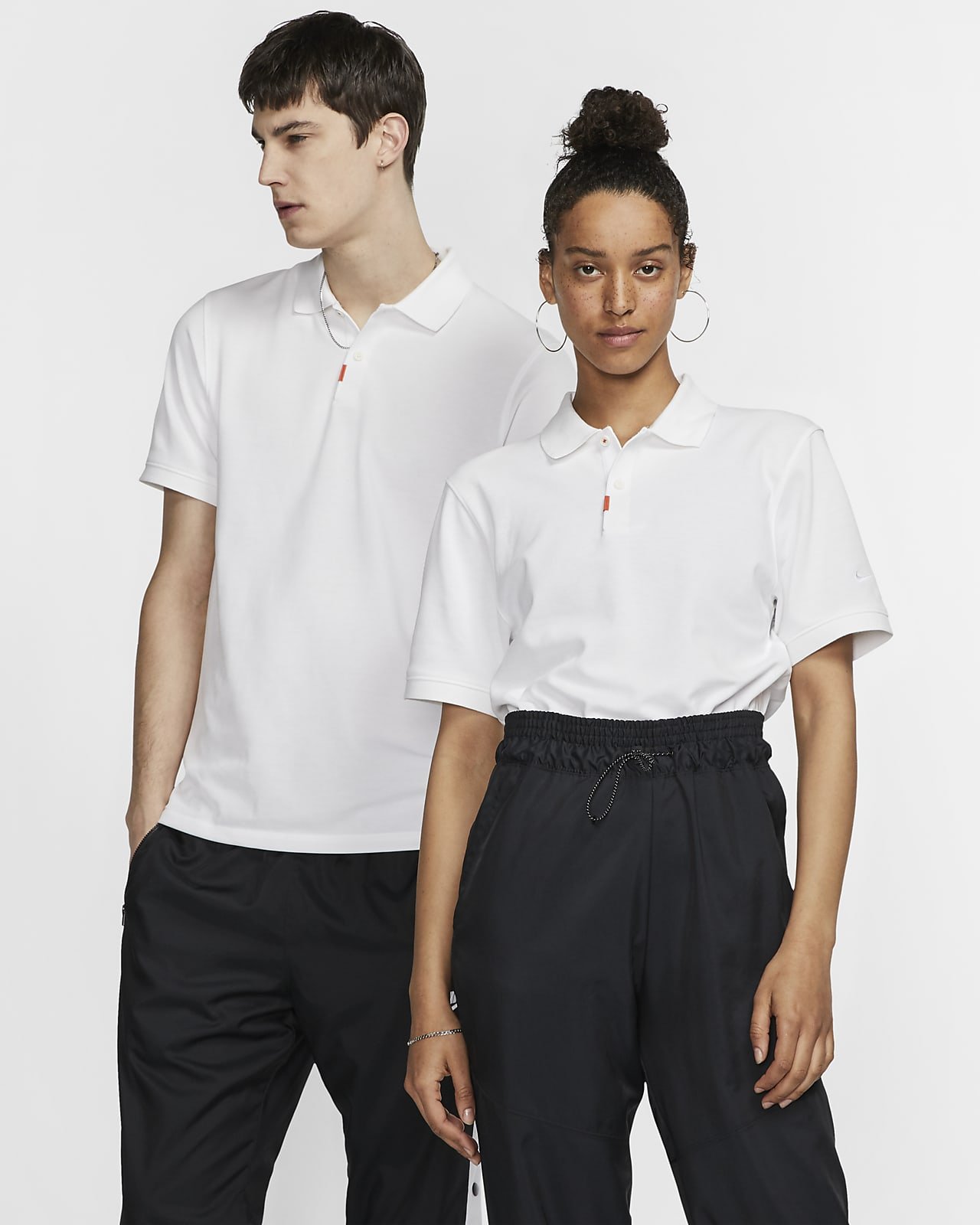 Das Nike Polo Poloshirt in schmaler Passform (Unisex)