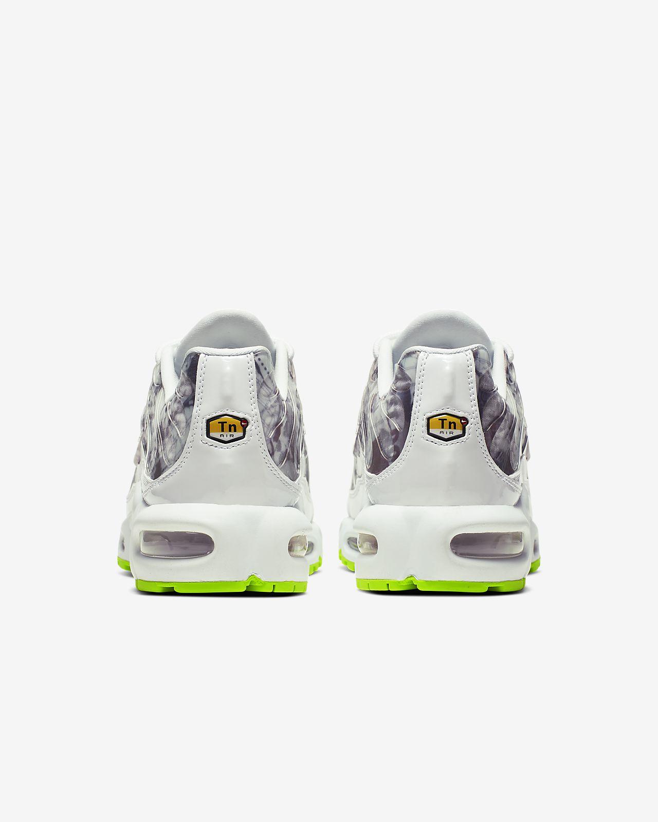 Nike Air Max Plus LX sko til kvinder