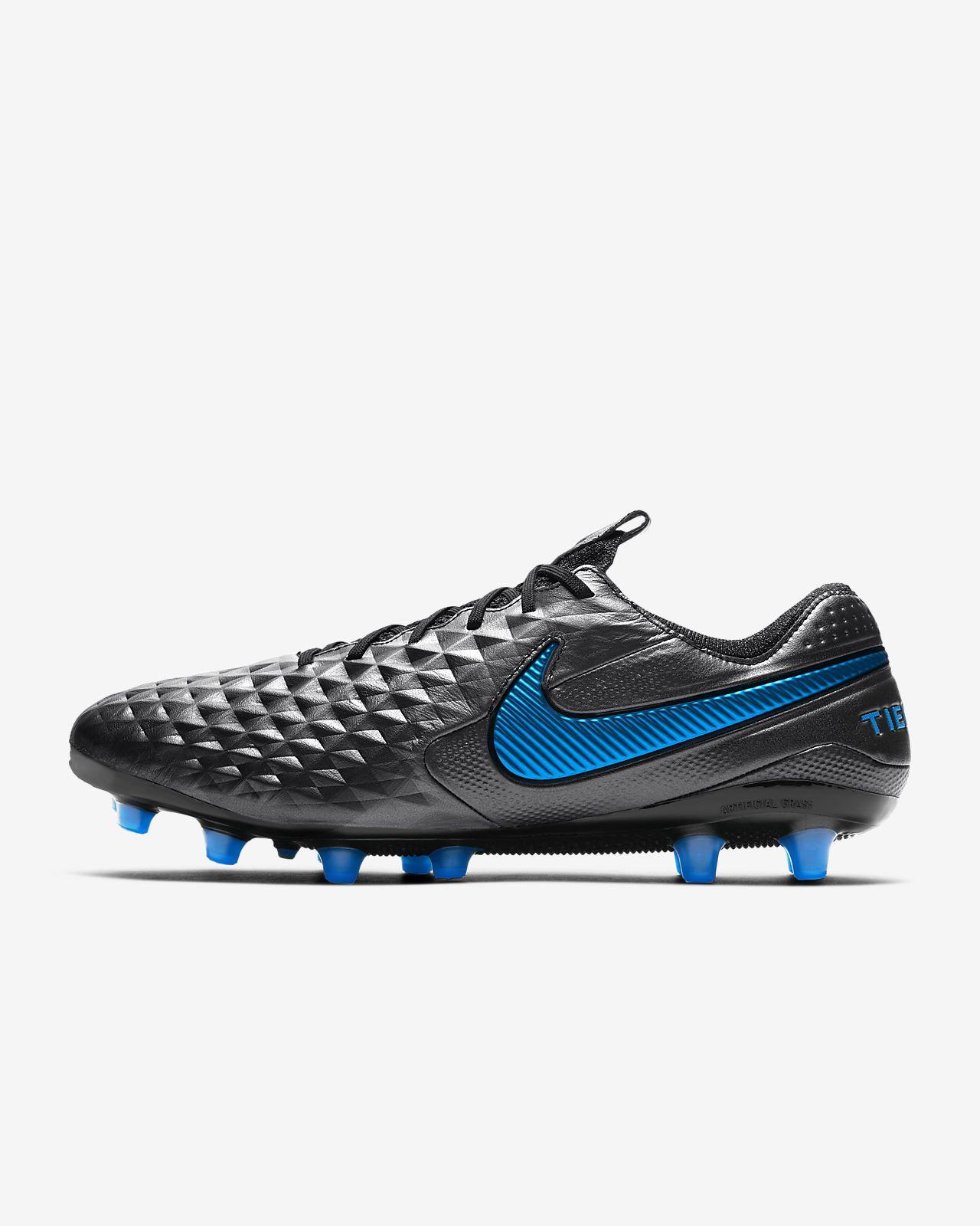 Ποδοσφαιρικό παπούτσι για τεχνητό γρασίδι Nike Tiempo Legend 8 Elite AG-PRO