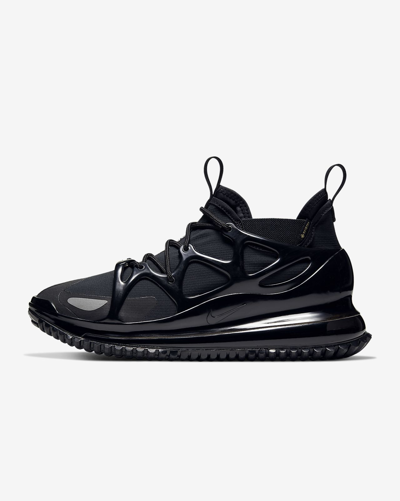 Nike Air Max 720 Horizon Gore Tex Black Vast Grey BQ5808 002