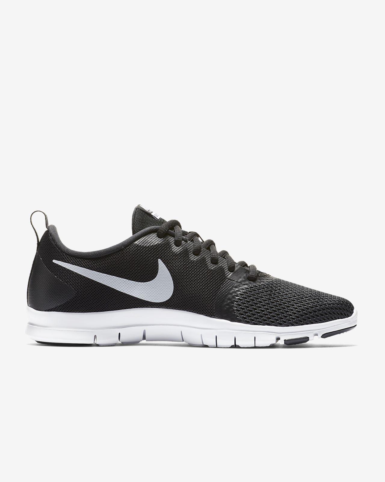 Nike Flex Essential TR Leather Damen Trainingsschuh. Nike DE