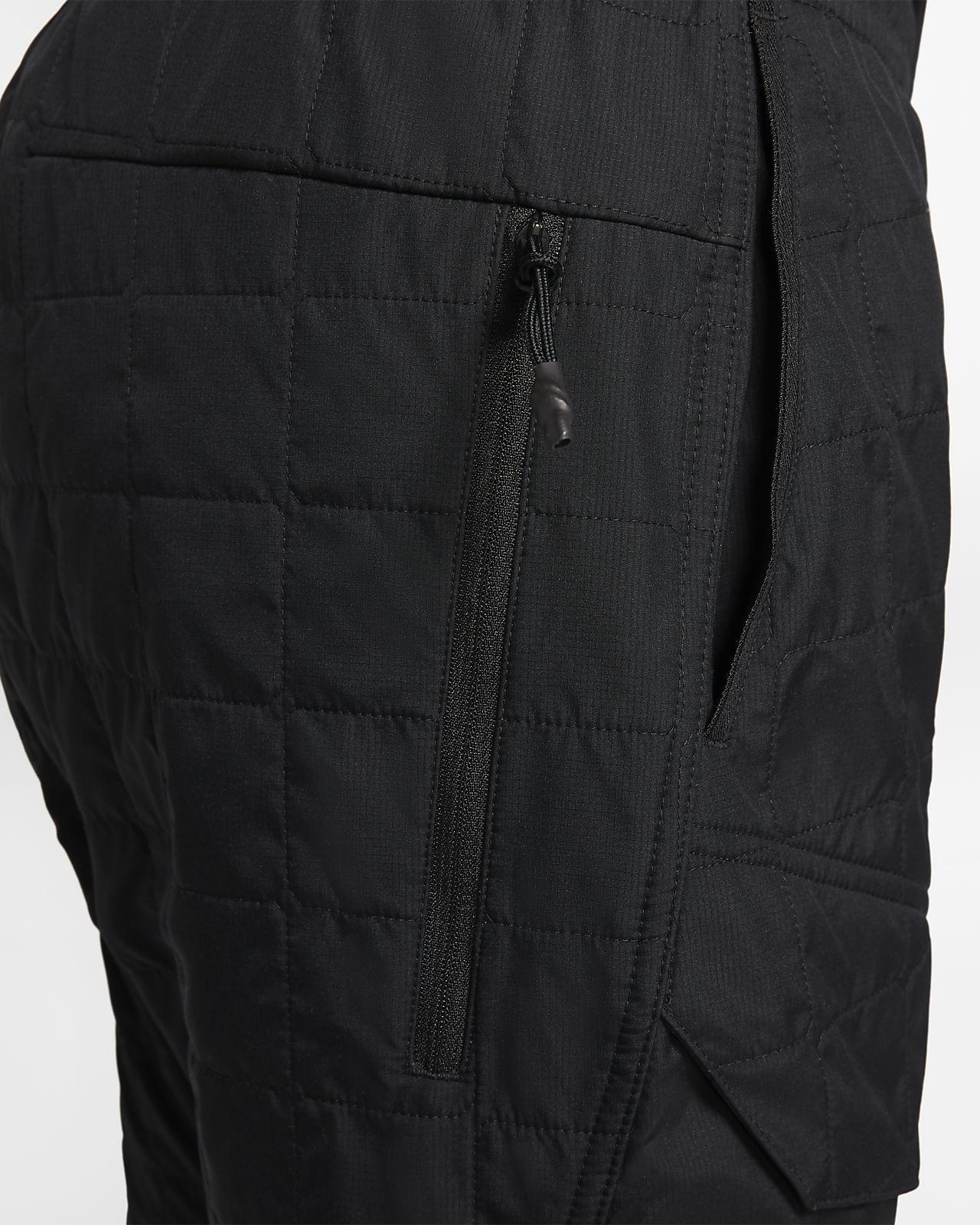 máscara absorción responder  Nike Sportswear Tech Pack Woven Trousers. Nike EG