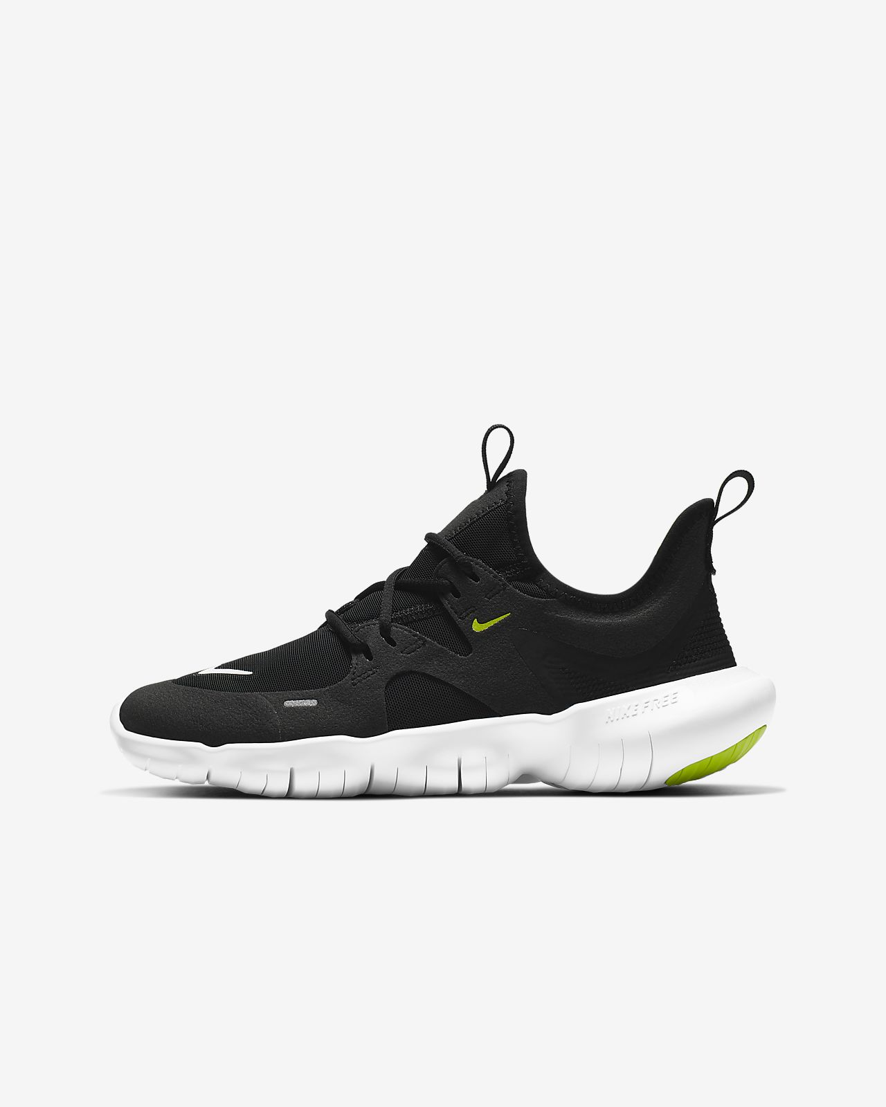 Buty do biegania Nike Free Run 5.0