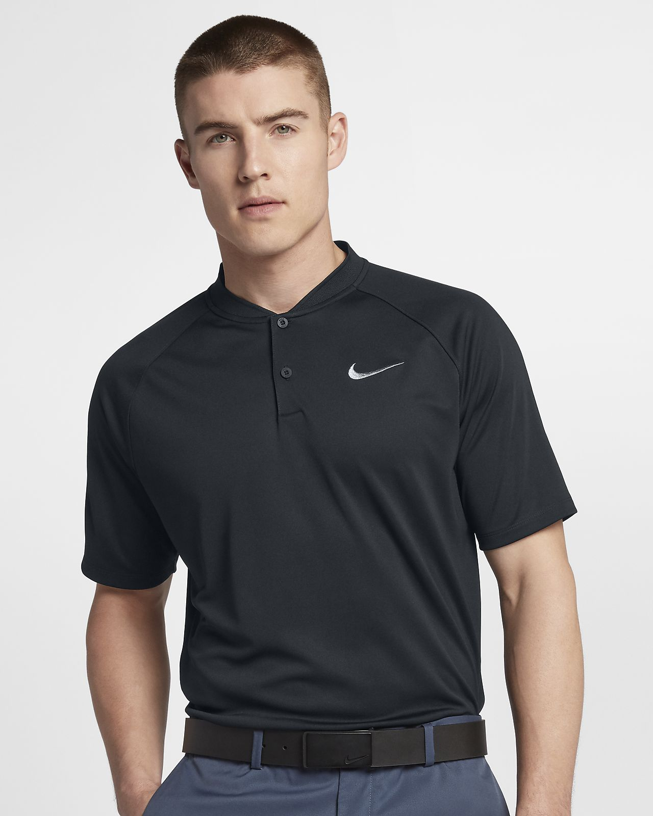 polo nike golf homme