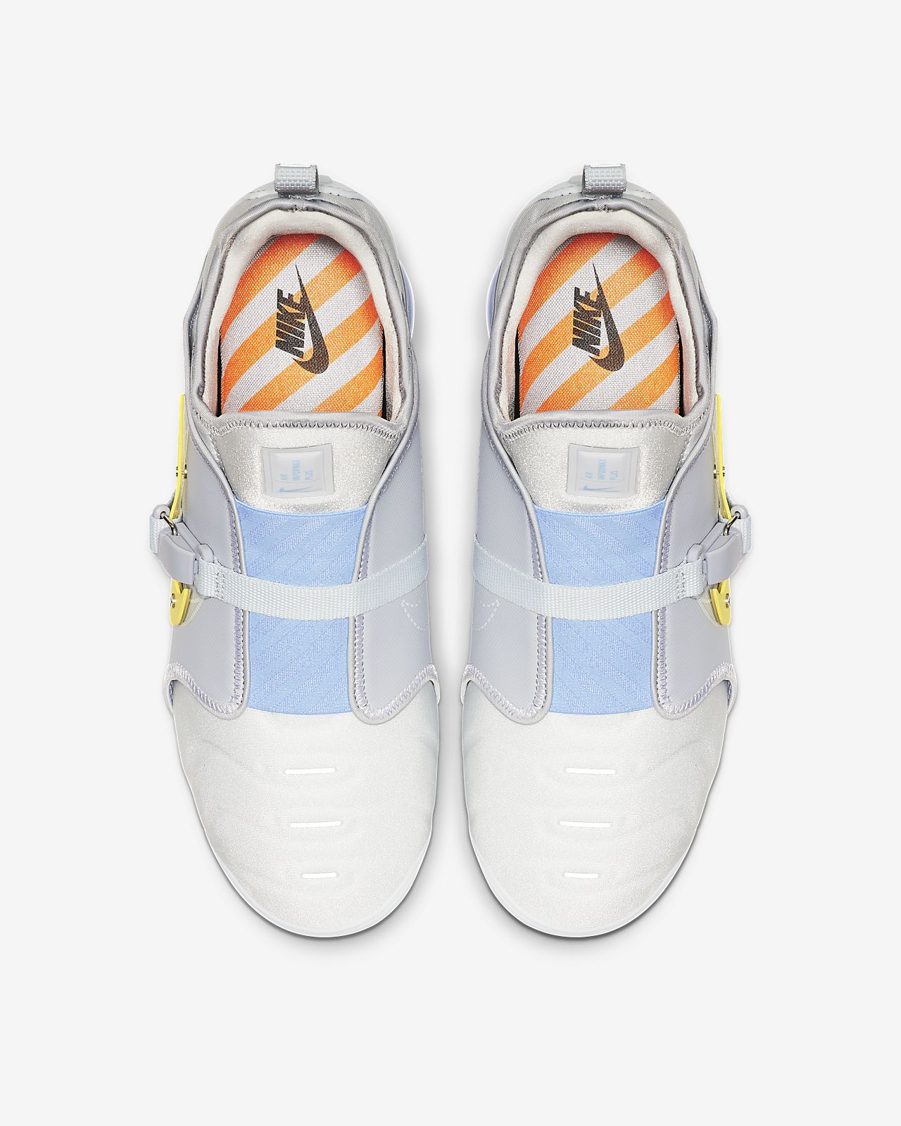 Sapatilhas Nike Air VaporMax Plus On Air Lou Matheron