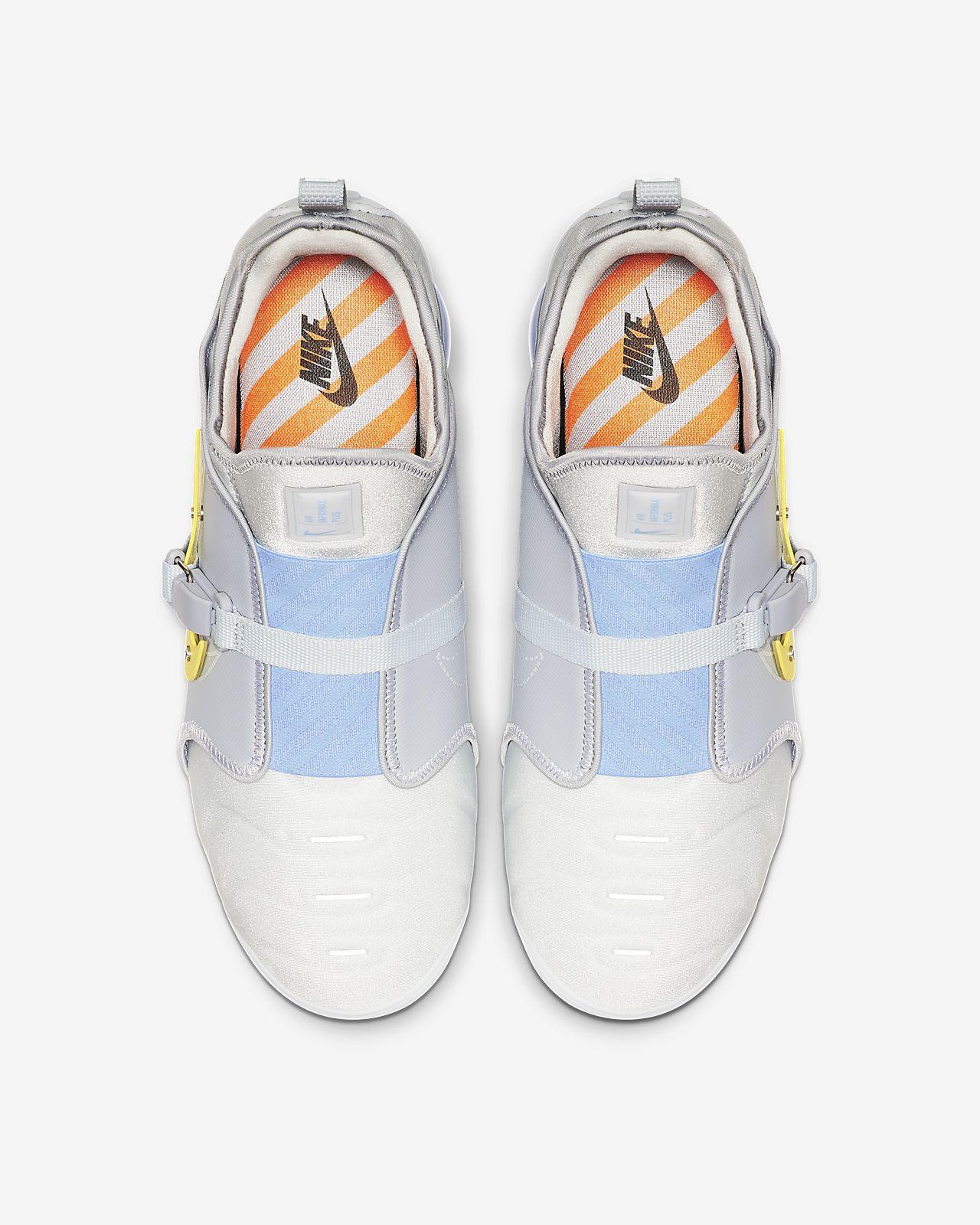 Nike Air Vapormax Plus W Scarpa beige arancione