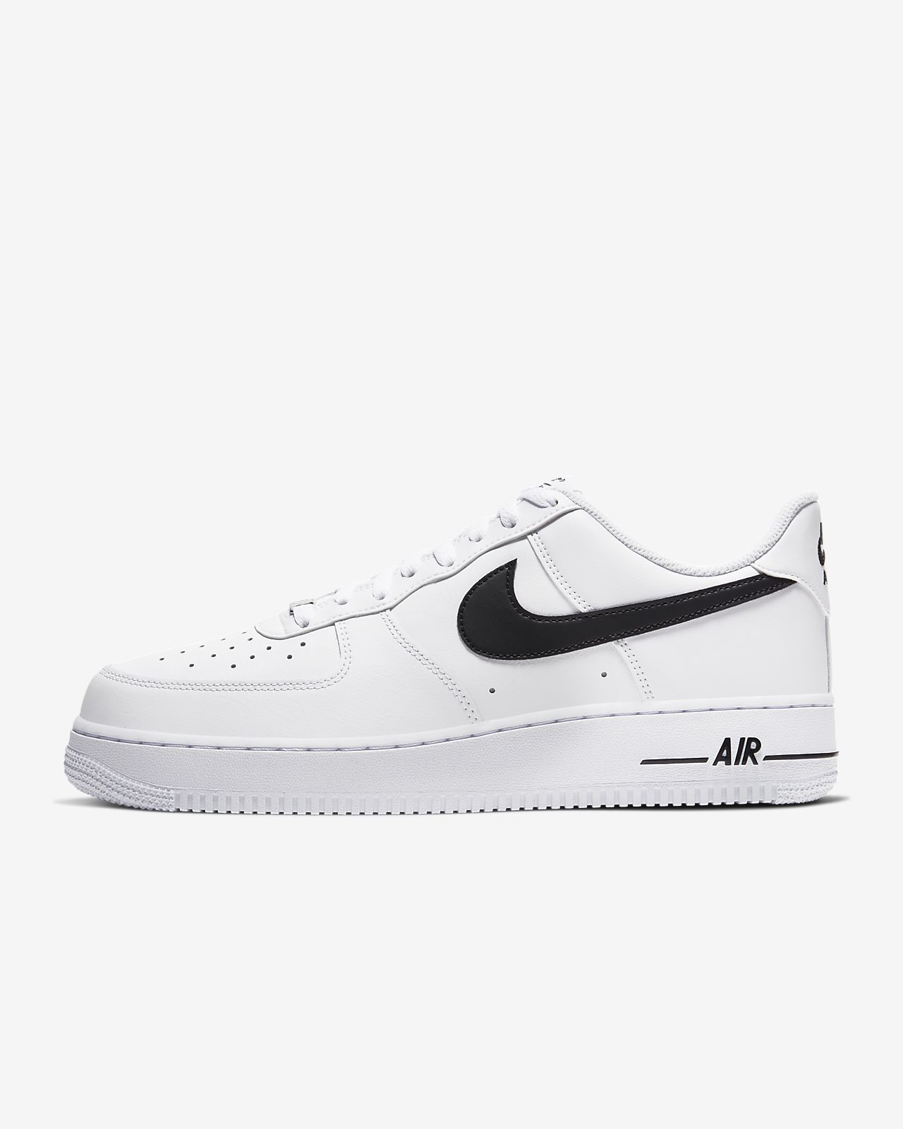 Nike air force one skor