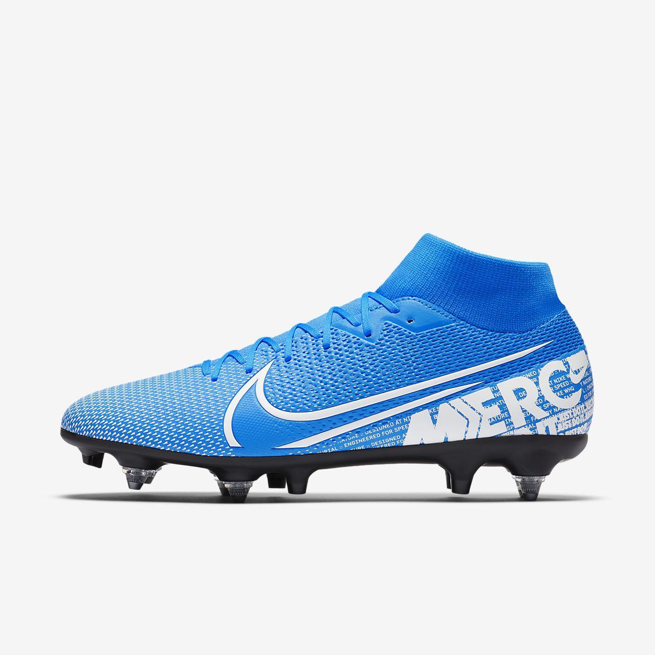nike scarpe da calcio