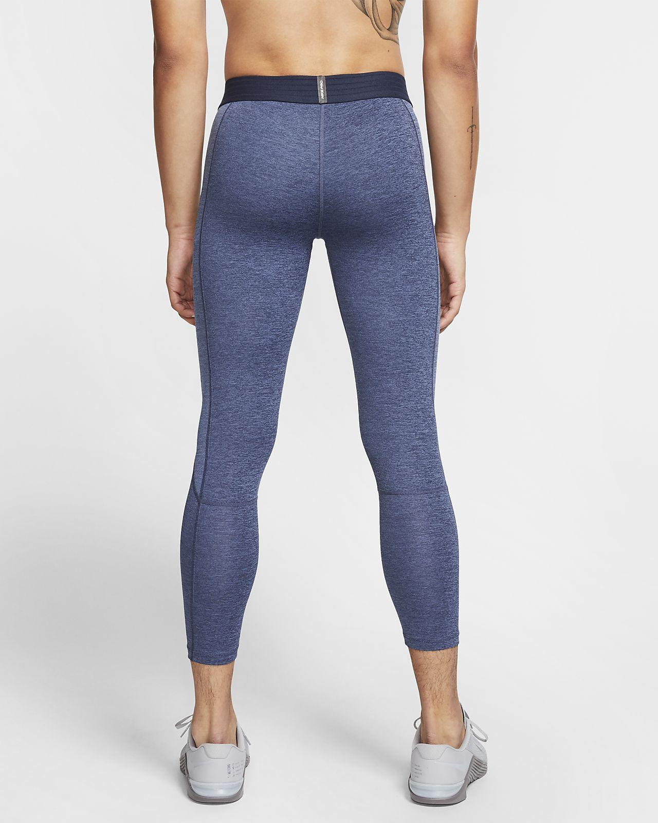 متخصص كوب متألق Nike Tech Pantalones Tres Cuartos Ffigh Org