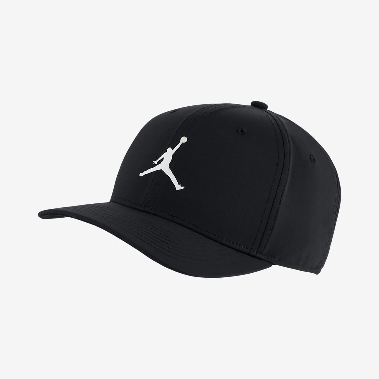 Ανδρικό καπέλο με σούστα πίσω Jordan Classic99