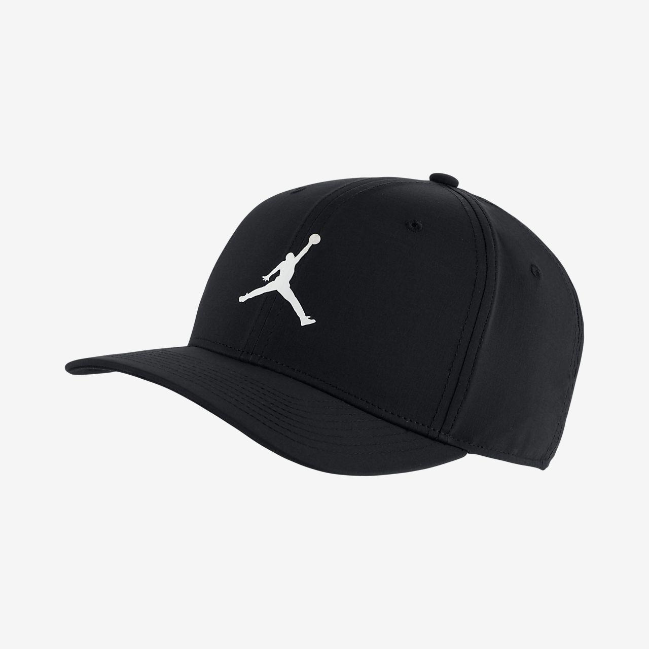 Cappello con chiusura a pressione Jordan Classic99 - Uomo