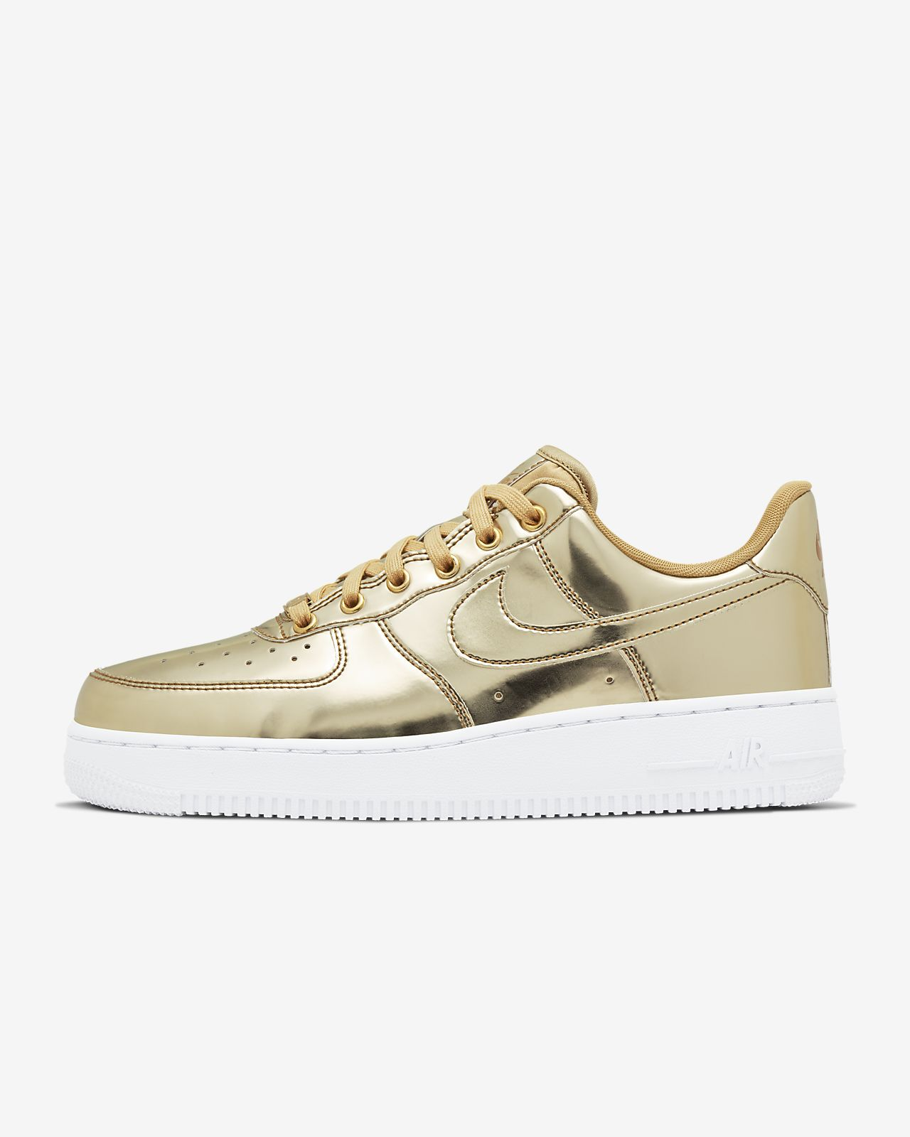 Chaussure Nike Air Force 1 SP pour Femme