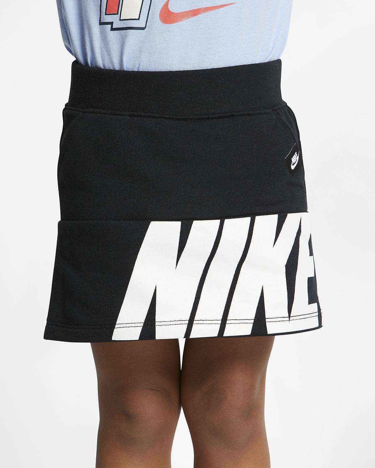Nike Air 婴童短裙