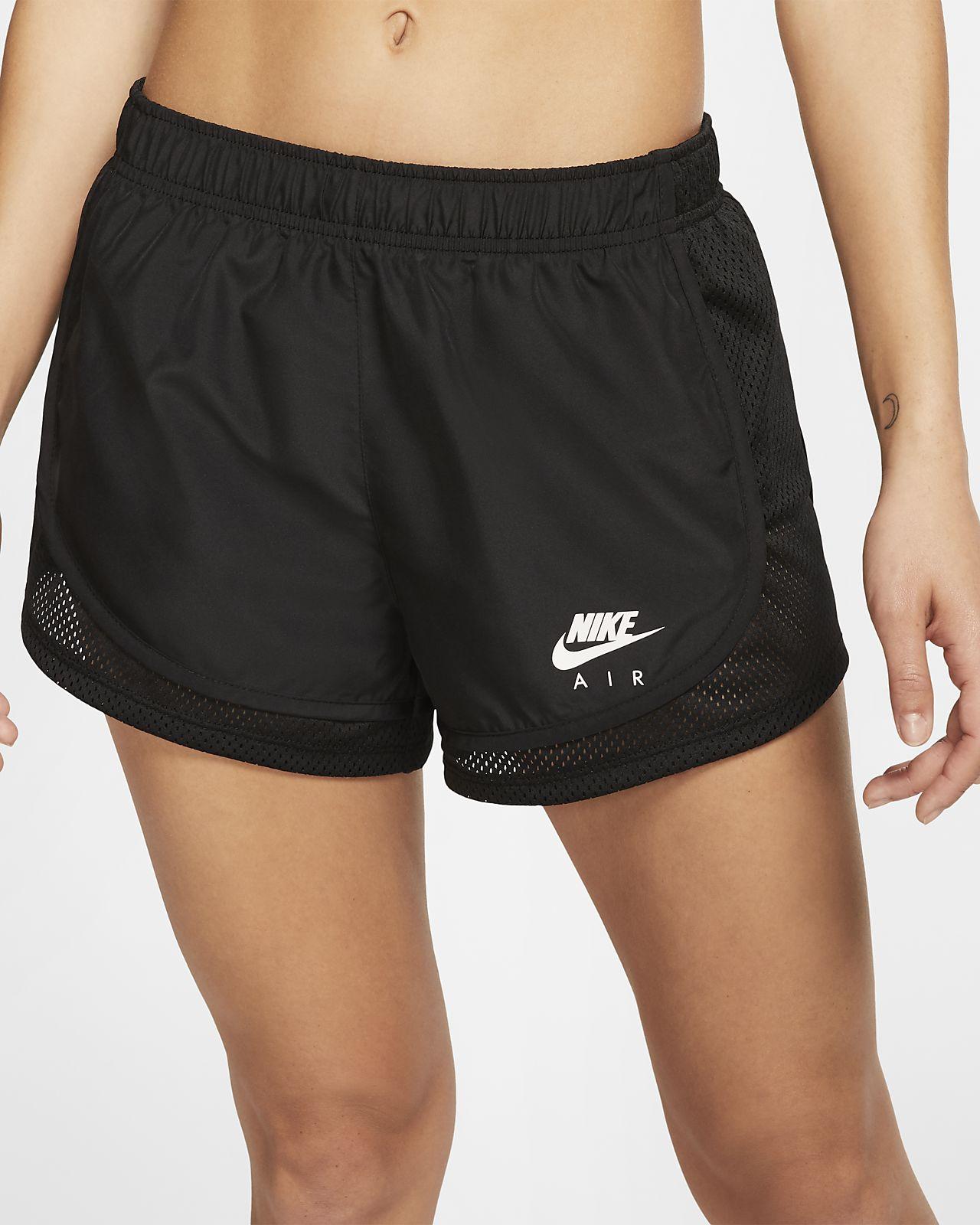 Shorts de running para mujer Nike Air Tempo