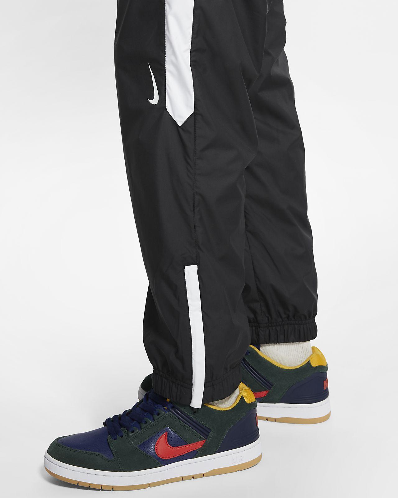 Track pants da skateboard con Swoosh Nike SB Shield Uomo