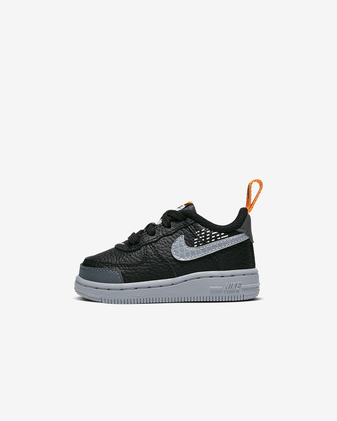 Nike Force 1 LV8 2 Baby/Toddler Shoe. Nike.com