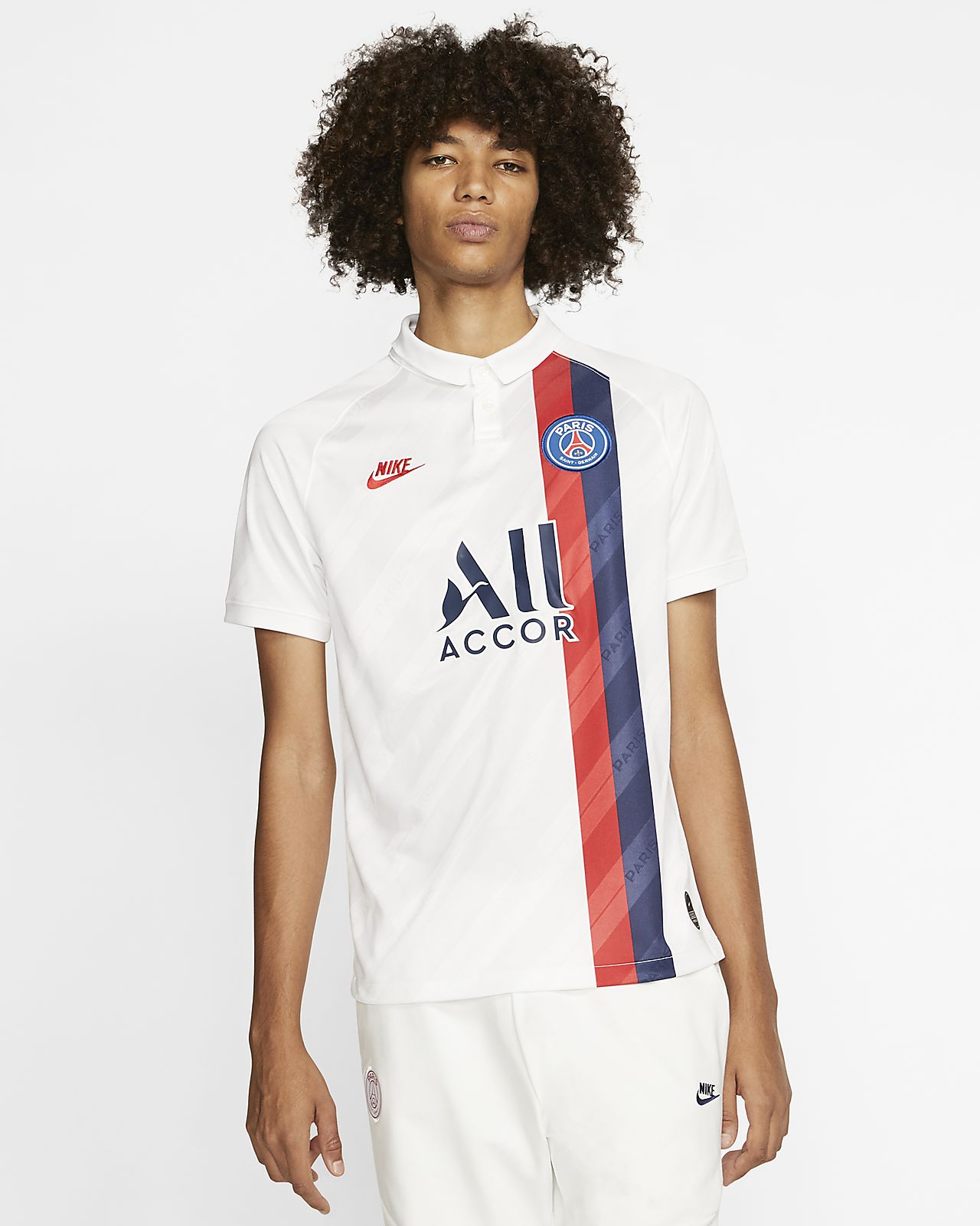 Paris Saint-Germain 2019/20 Stadium Third Men's Football Shirt