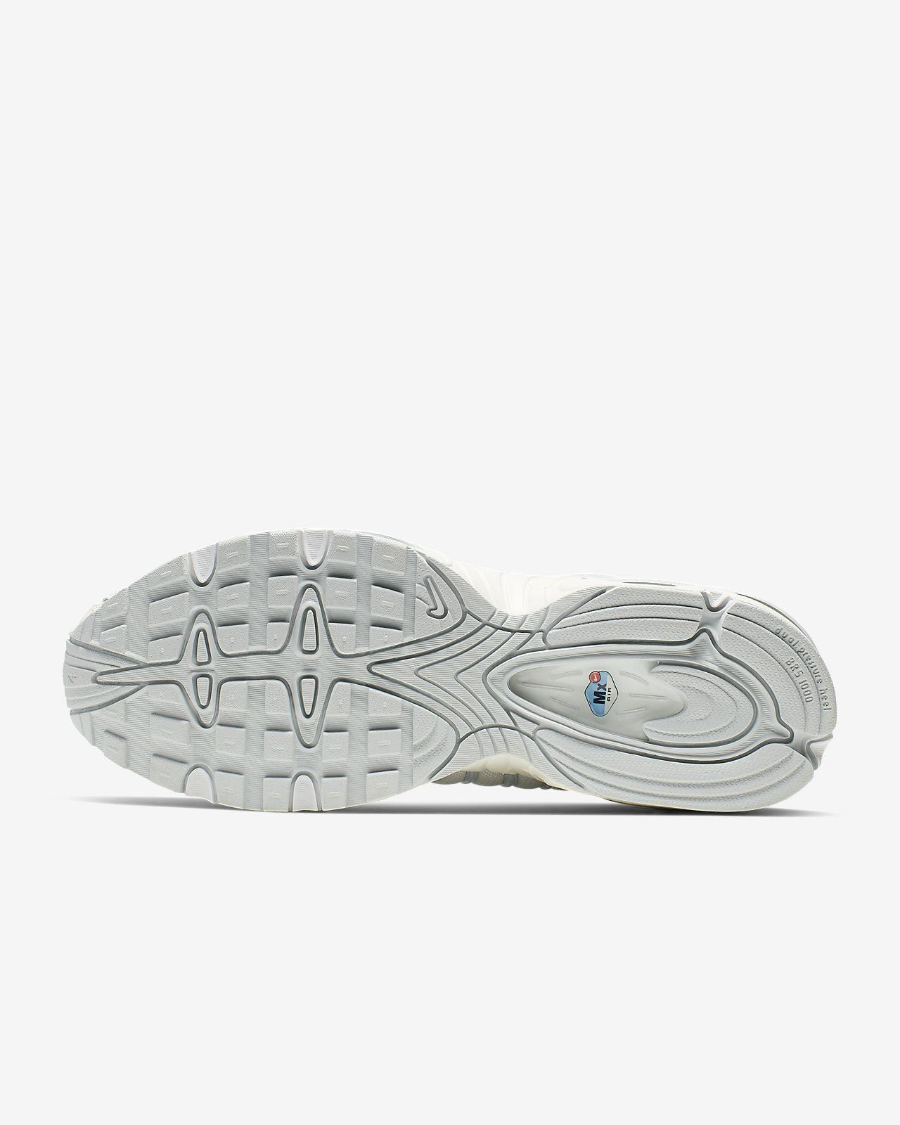 diccionario Bombero césped  Pánská bota Nike Air Max Tailwind IV. Nike CZ