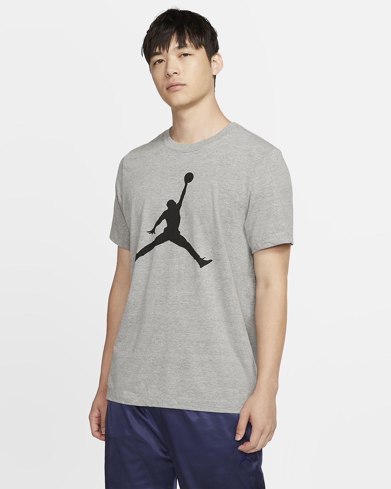 เสื้อยืดผู้ชาย Jordan Jumpman