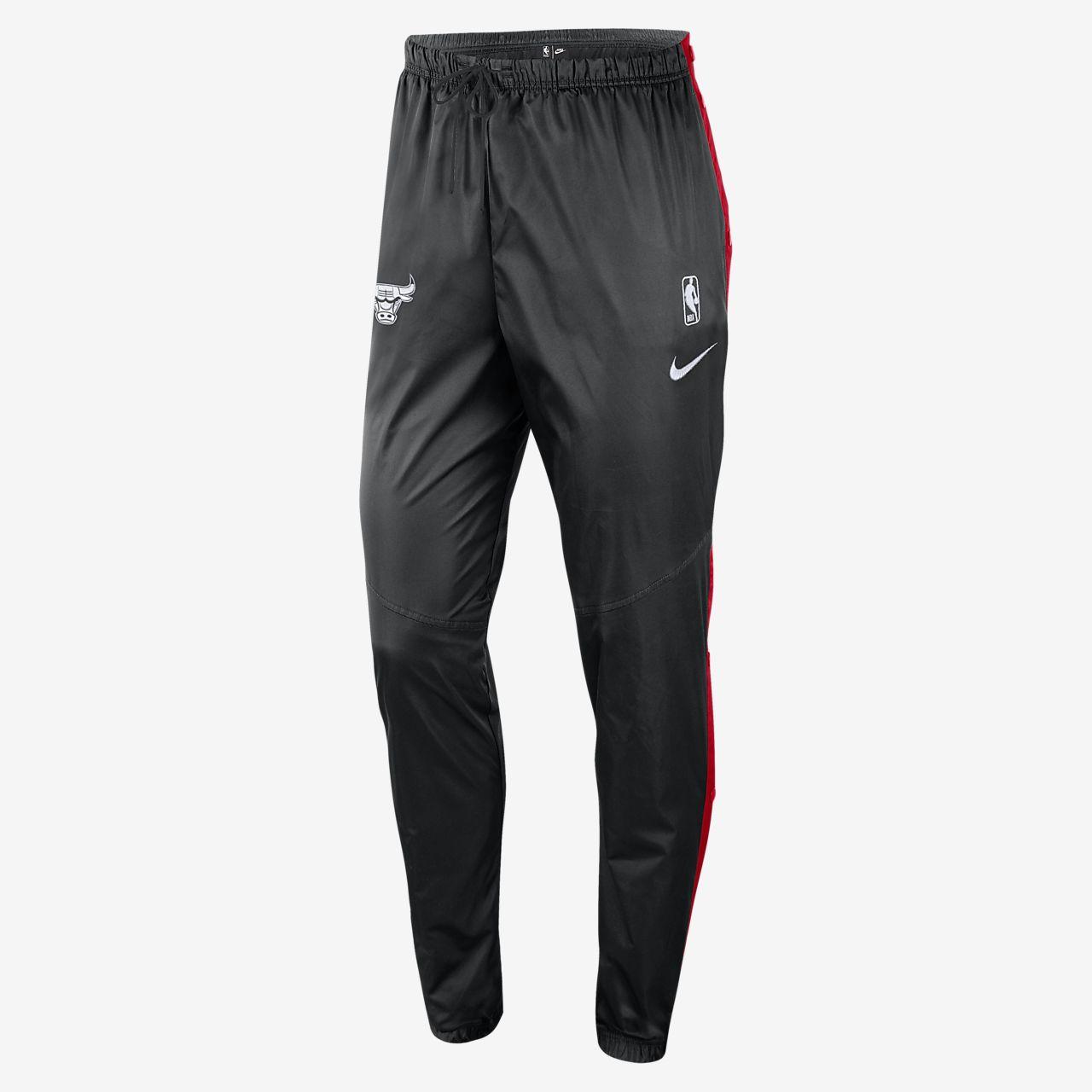 Pantalones de la NBA para mujer Chicago Bulls Nike