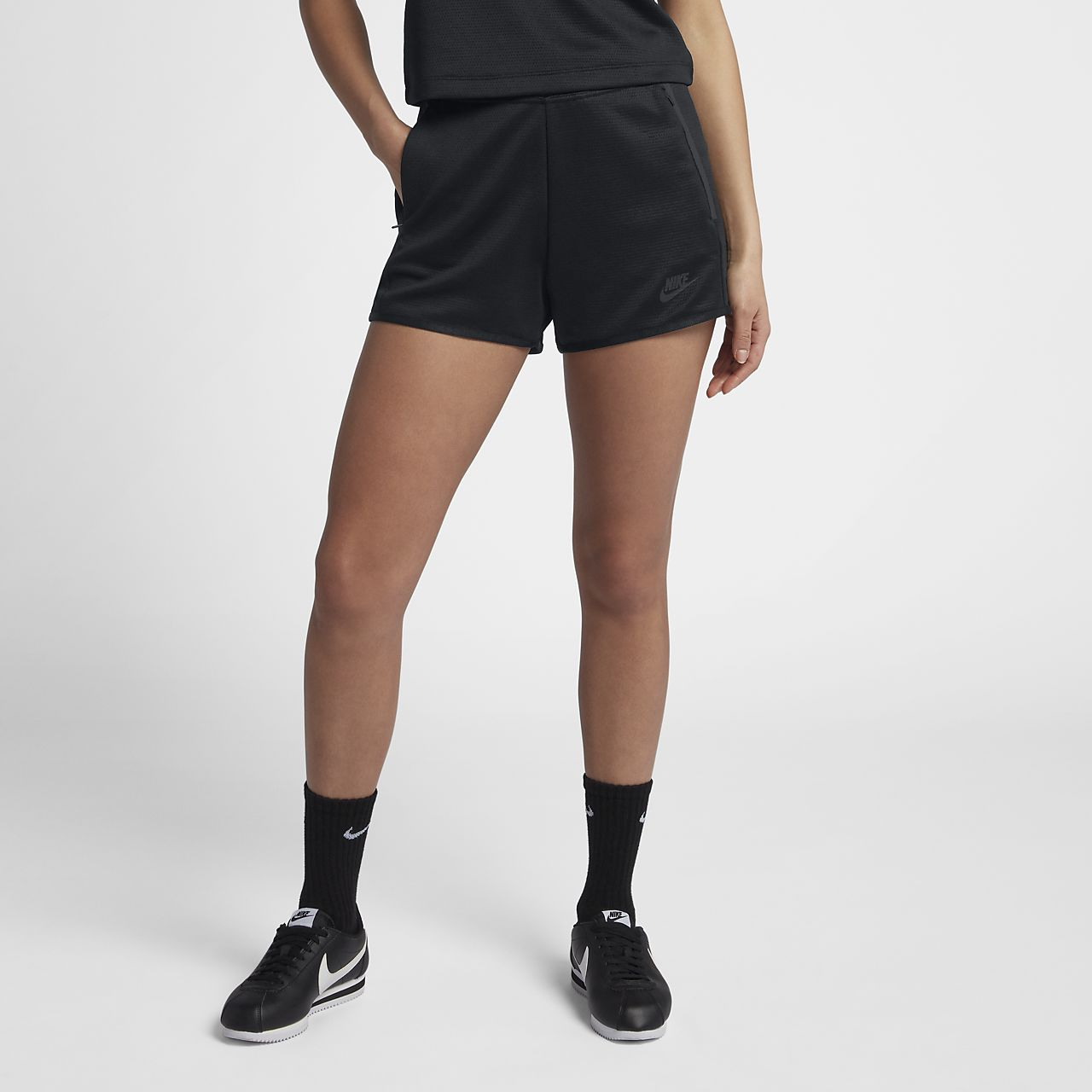 Nike Sportswear Tech Fleece Women's Shorts
