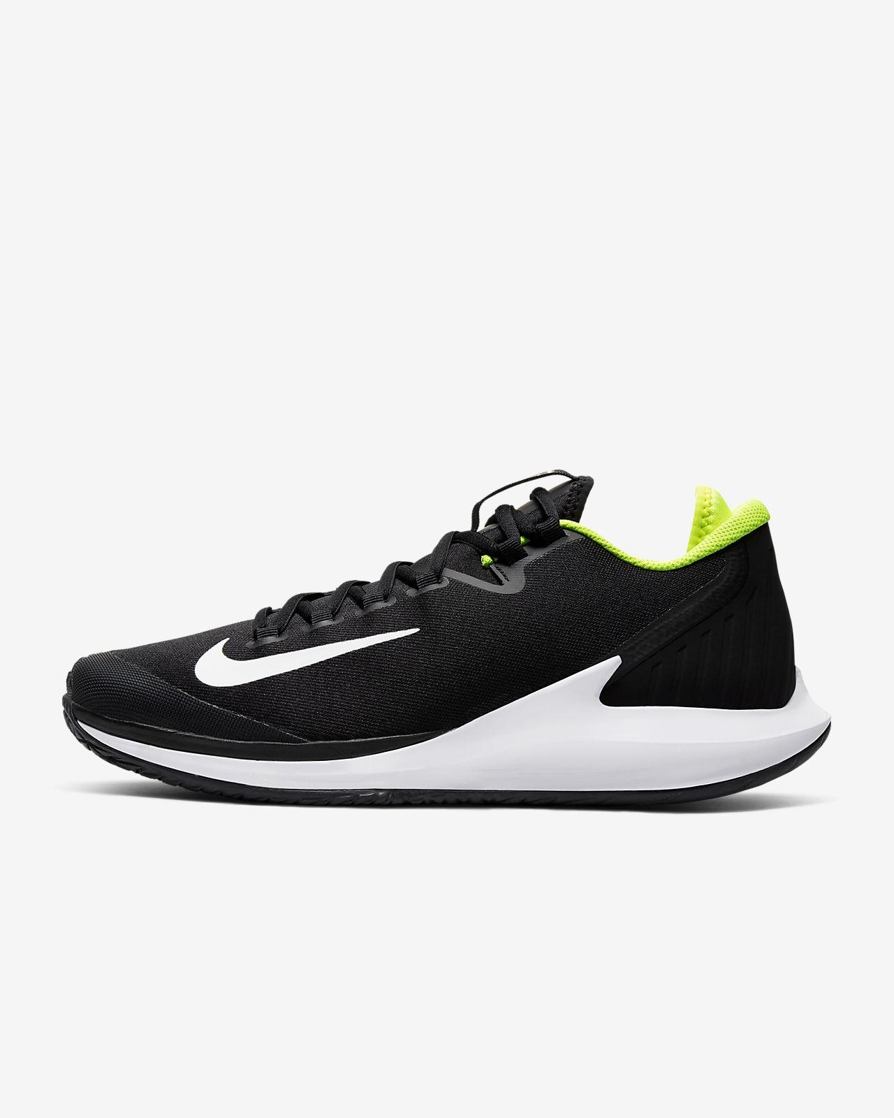 NikeCourt Air Zoom Zero Men's Tennis Shoe