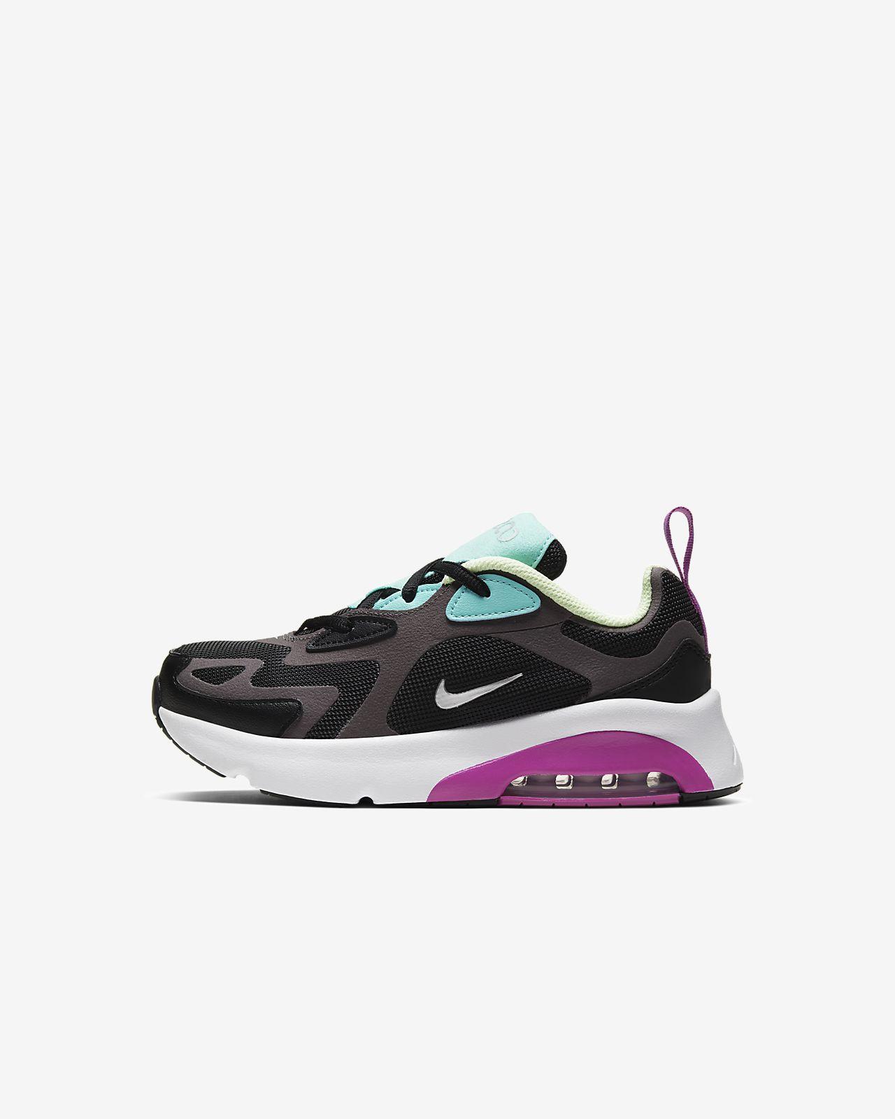 chaussures pour enfant air max 200