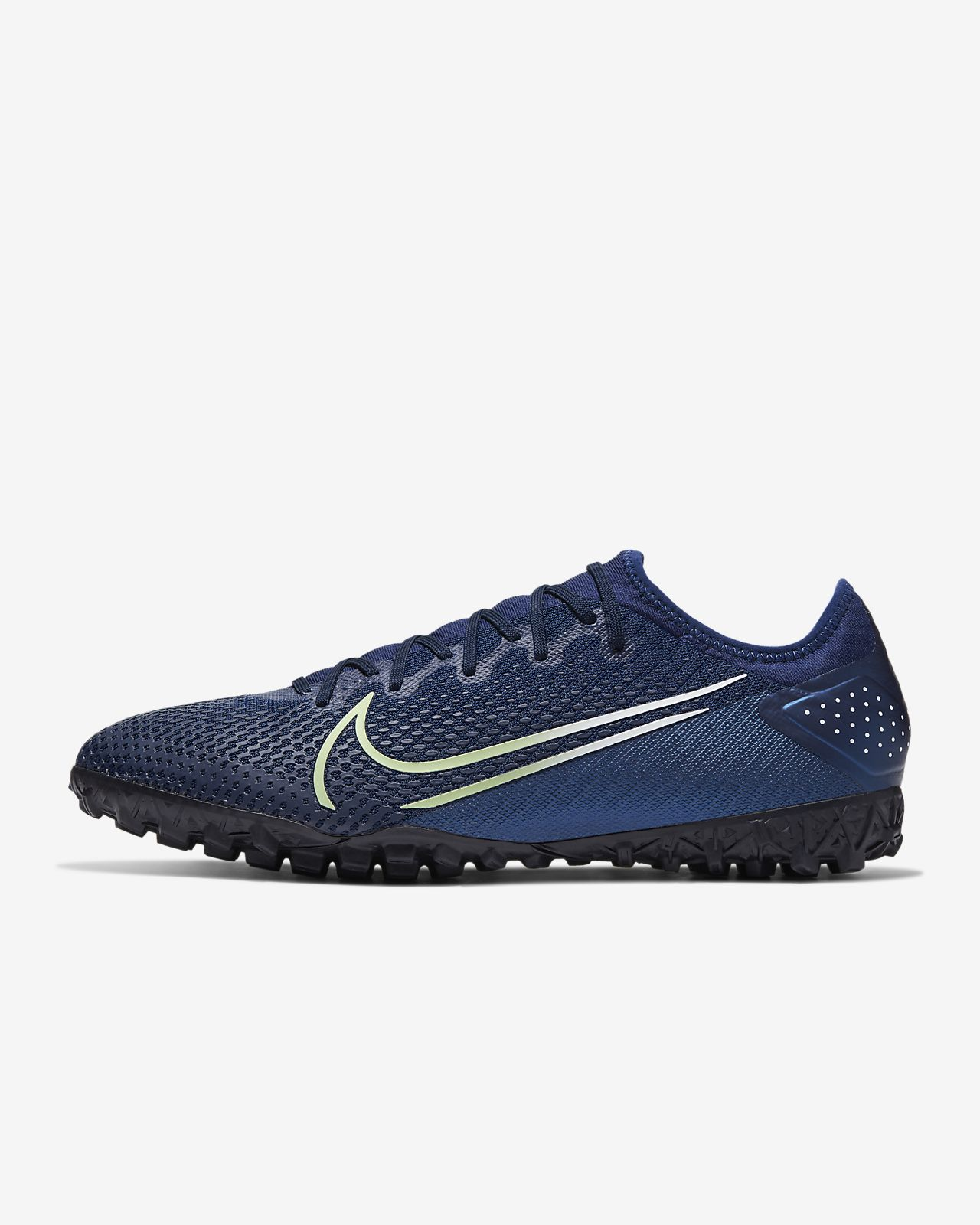Nike Vapor 13 Pro MDS TF 男/女人造场地足球鞋