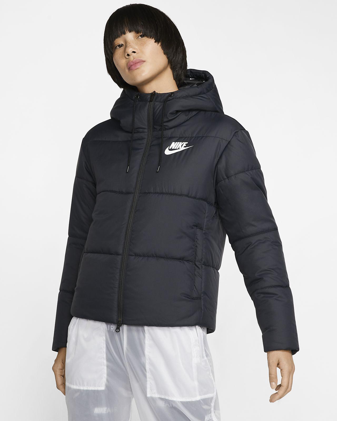 Nike Sportswear Synthetic Fill Women's Hooded Jacket