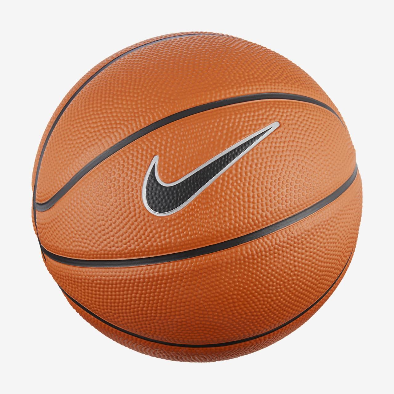 Balón de básquetbol (NYC) Nike Skills (tamaño 3)