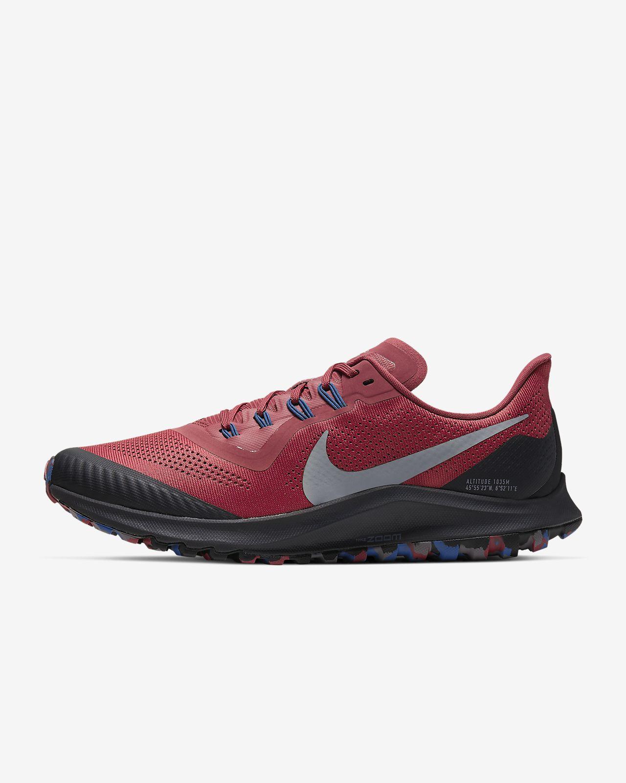 Nike Air Zoom Pegasus 36-trailløbesko til mænd