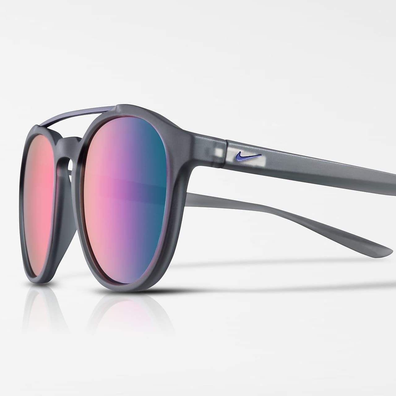 Nike Kismet Mirrored Sunglasses