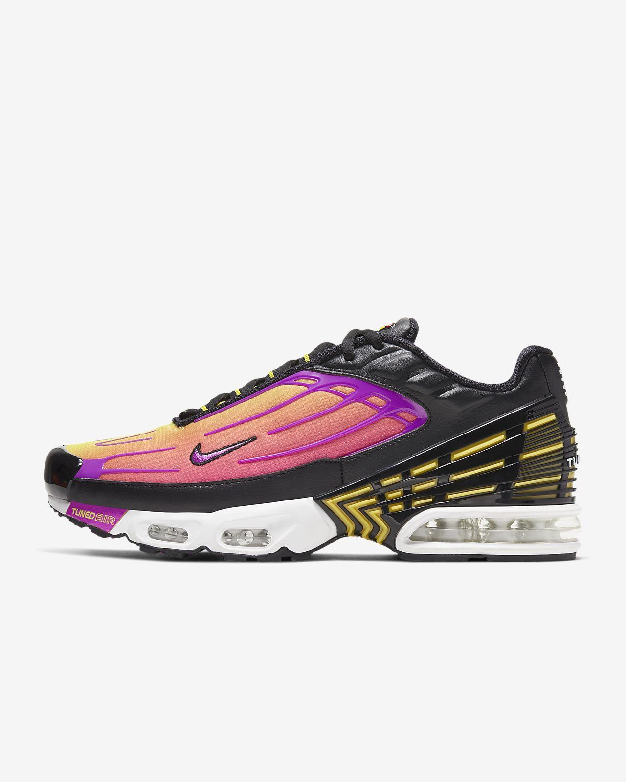 Melhores presentes Nike Air Max Plus Homem Sapatilhas de