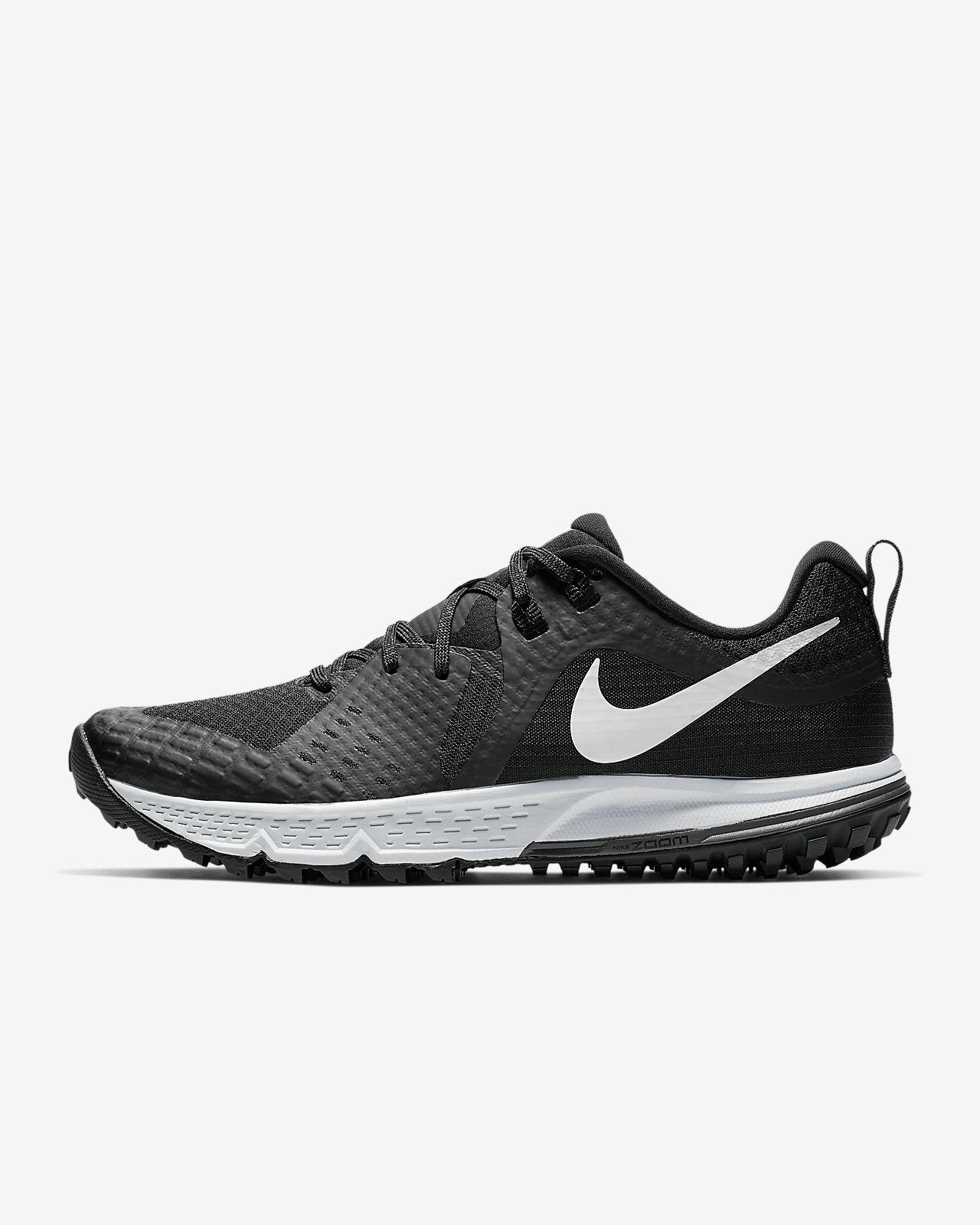 Nike Air Zoom Wildhorse 5 Zapatillas de running para trail - Mujer