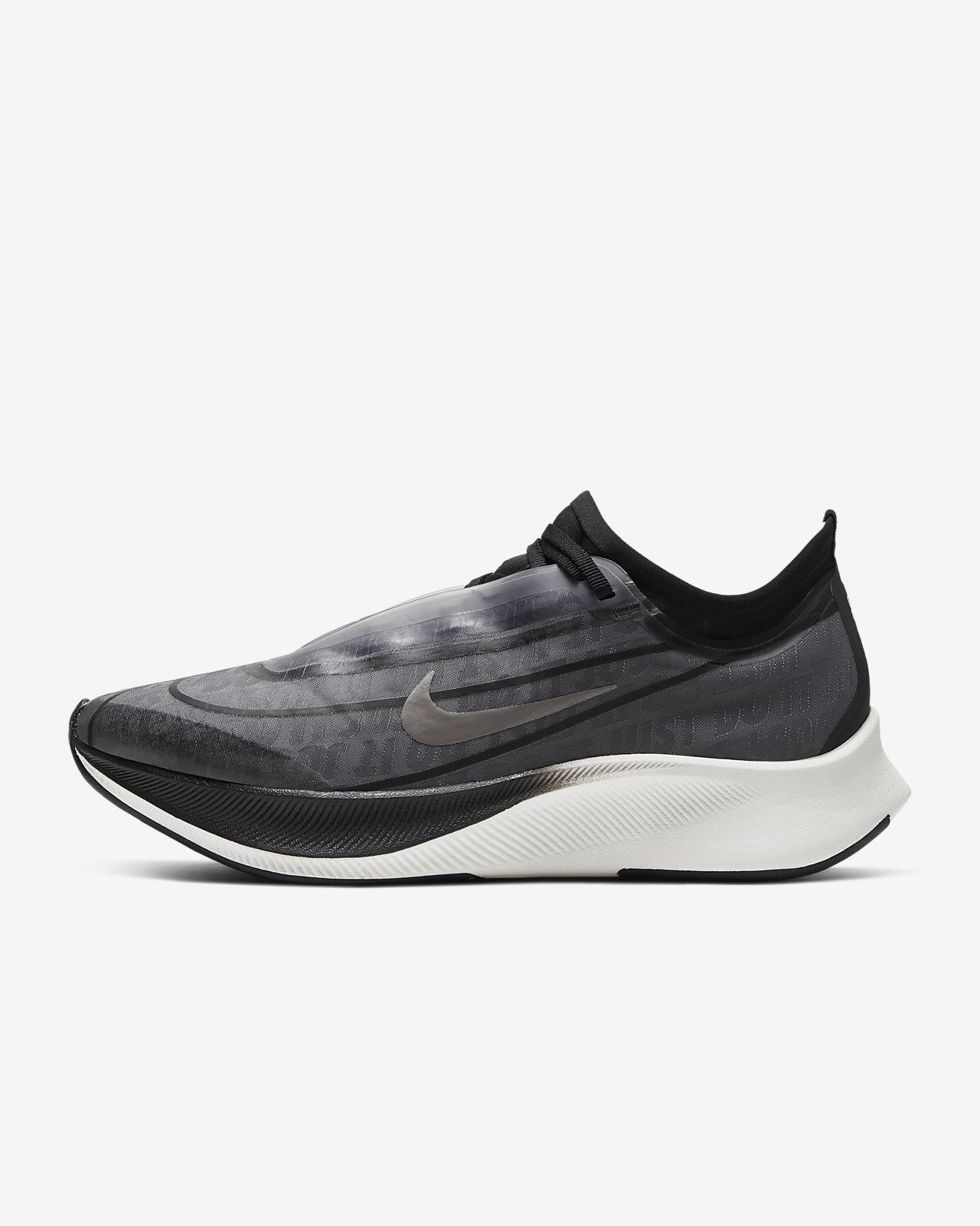 รองเท้าวิ่งผู้หญิง Nike Zoom Fly 3