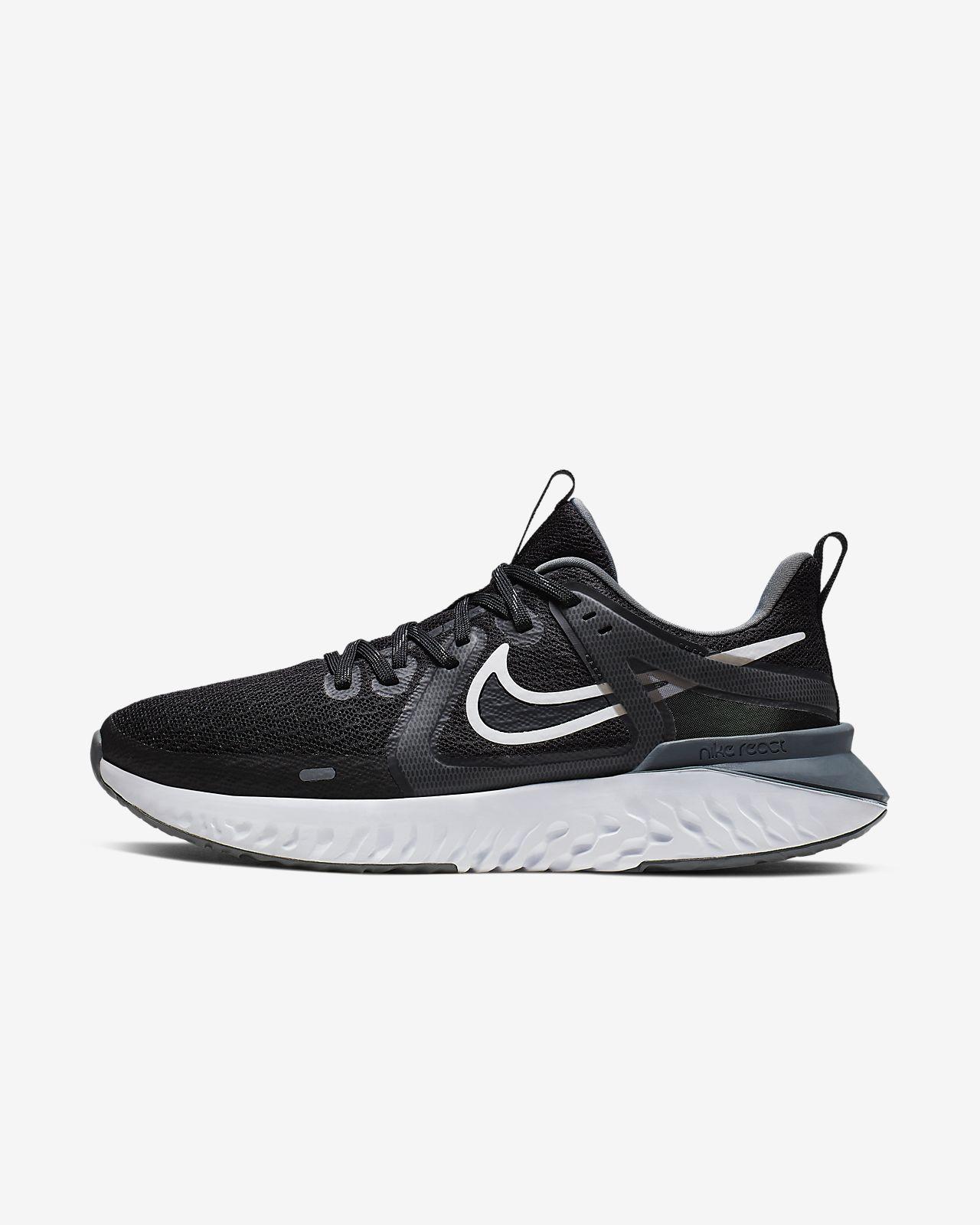"""Nike Free Run 2 """"Cool Grey""""   SBD"""