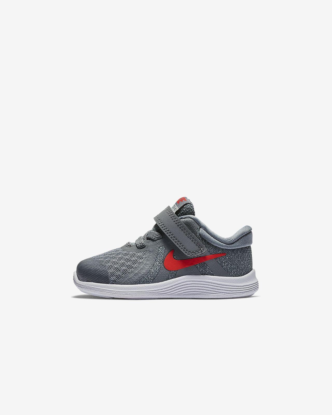 Nike Revolution 4 Schuh für Babys und Kleinkinder