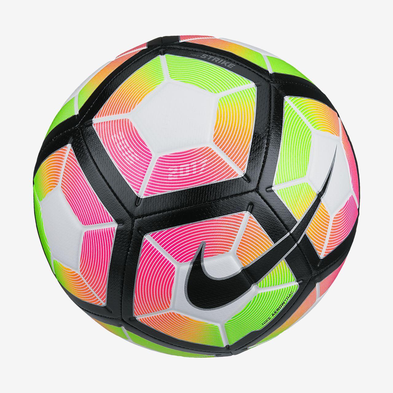 Nike Strike 足球 (5号)