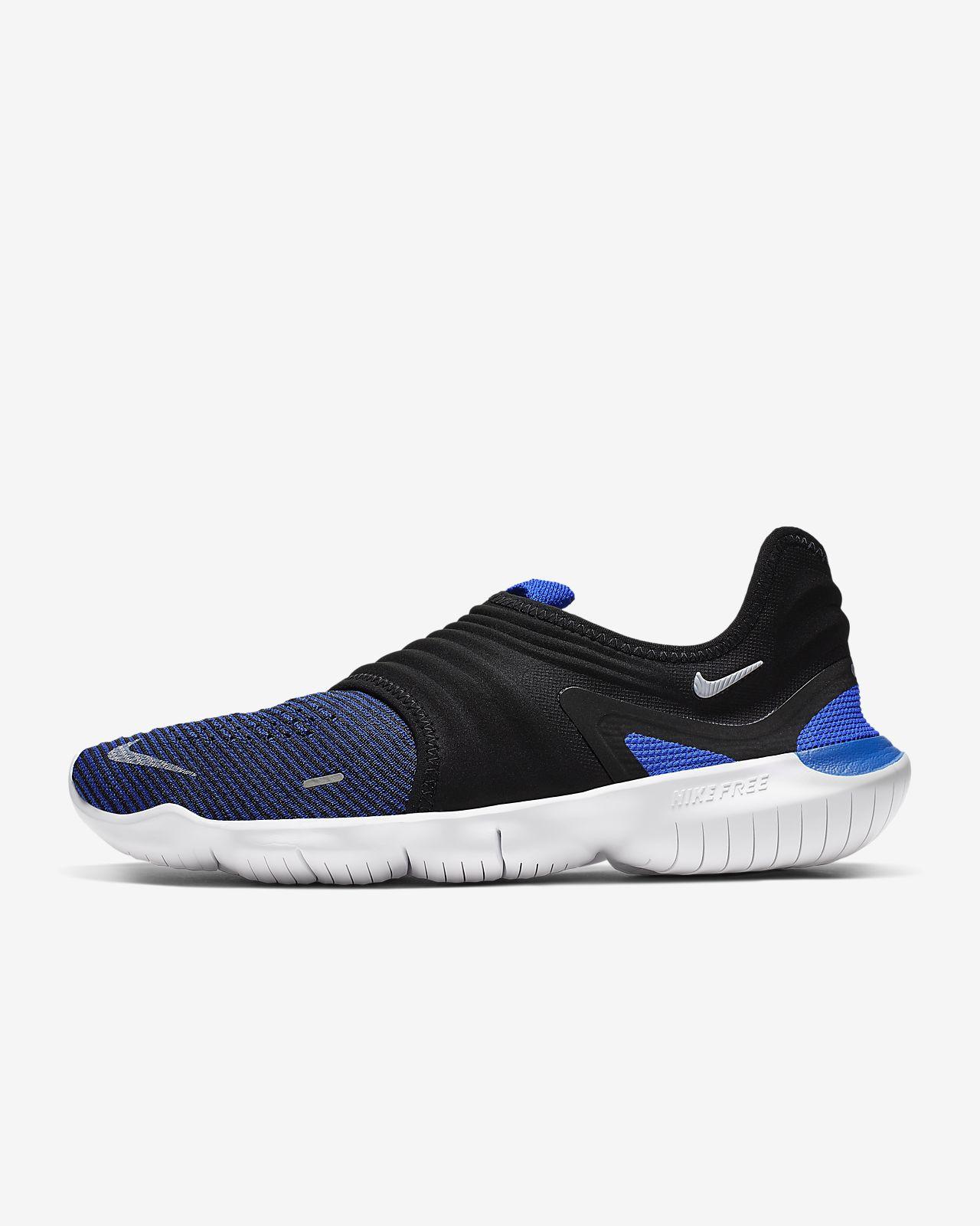 Nike Free RN Flyknit 3.0 Hardloopschoen voor heren