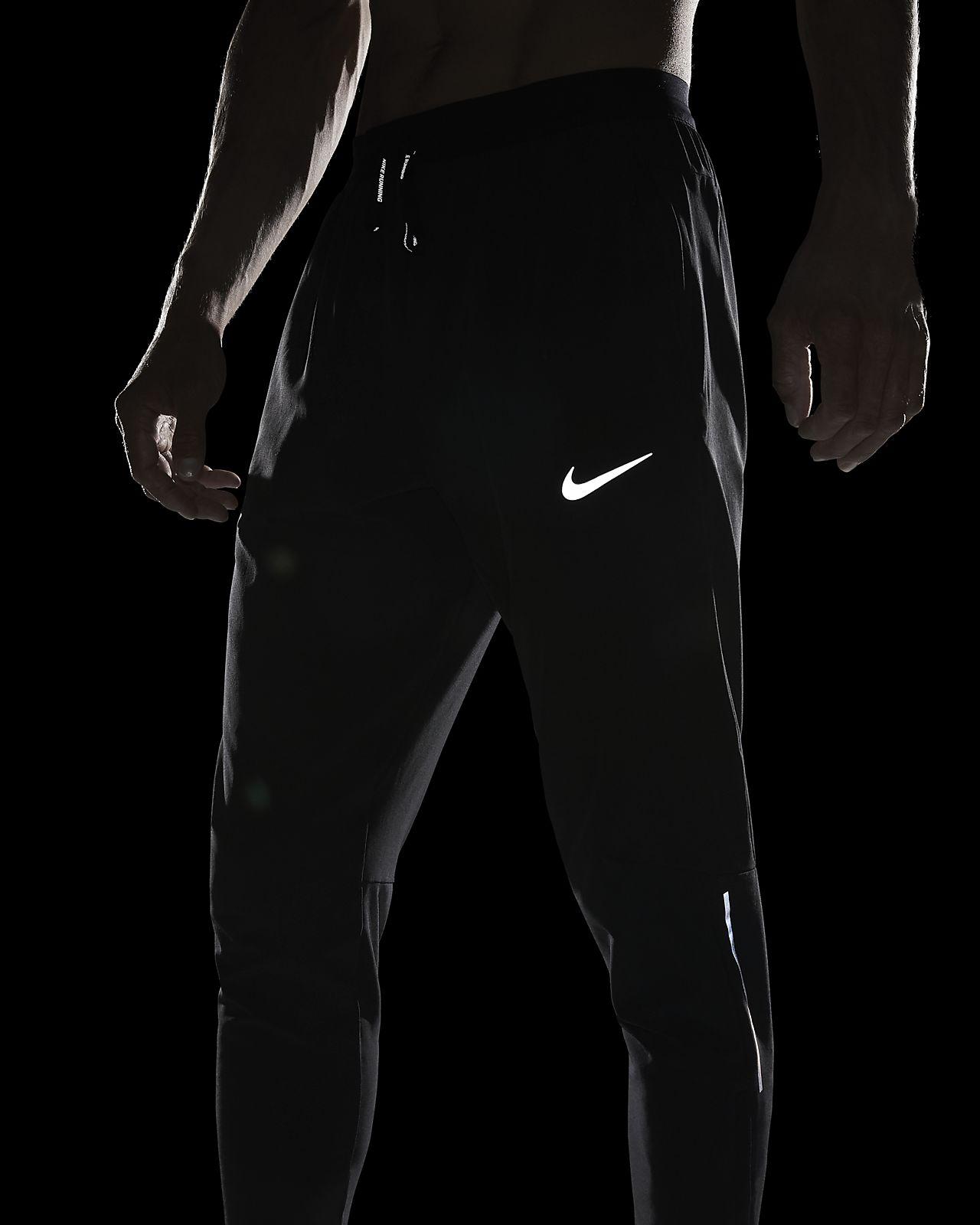 Nike Phenom A.I.R. Løpebukse til herre. Nike NO