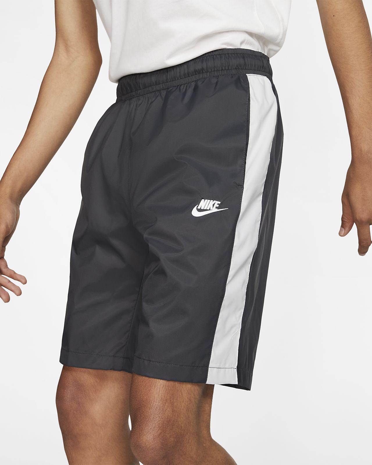 Short d'athlétisme tissé Nike Sportswear pour Homme